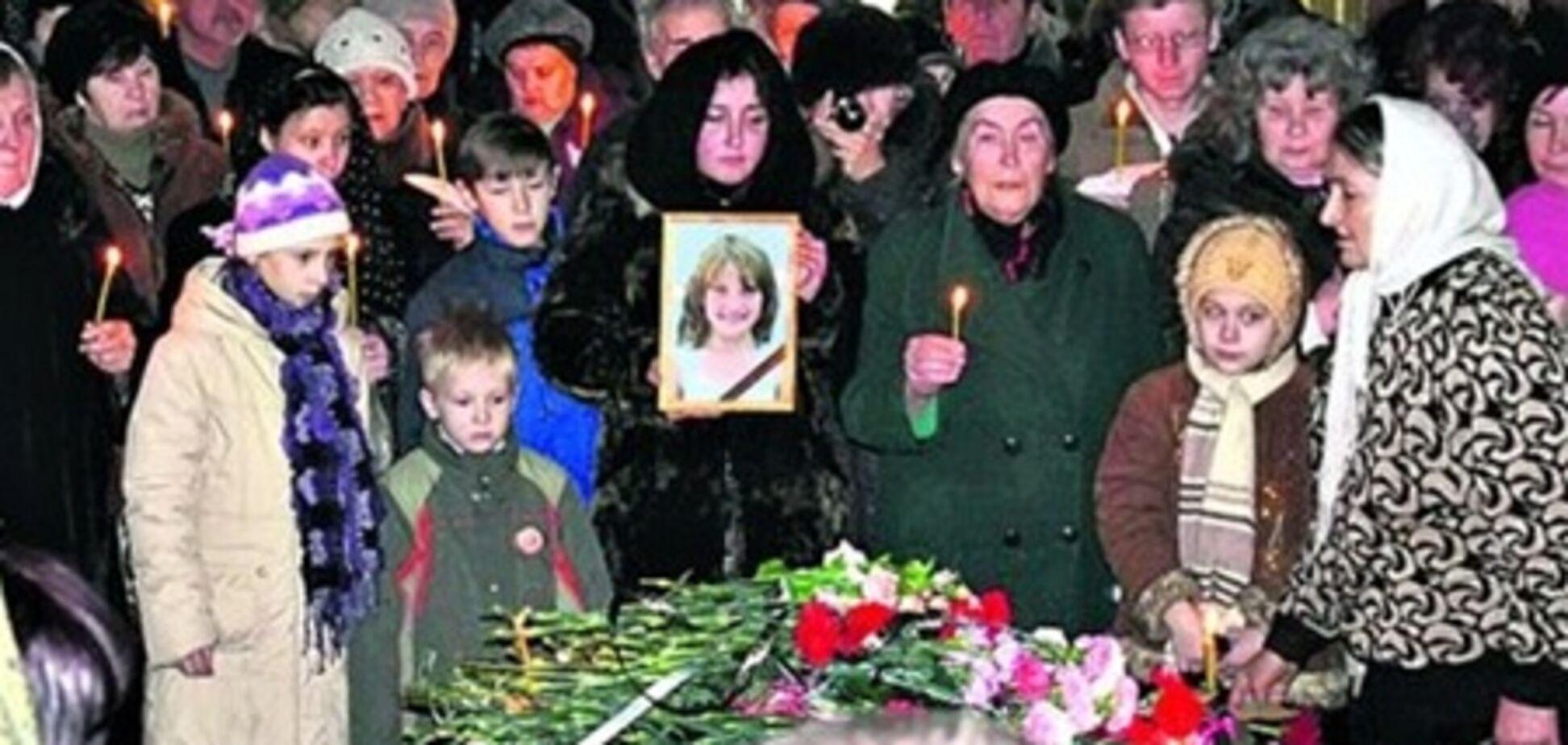 Подозреваемую в зверском убийстве девочек в Севастополе отпустили