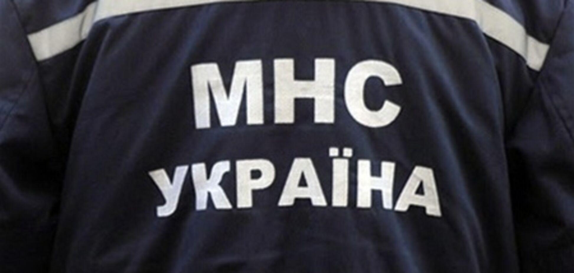 На Киевщине в школе произошел взрыв, есть погибший