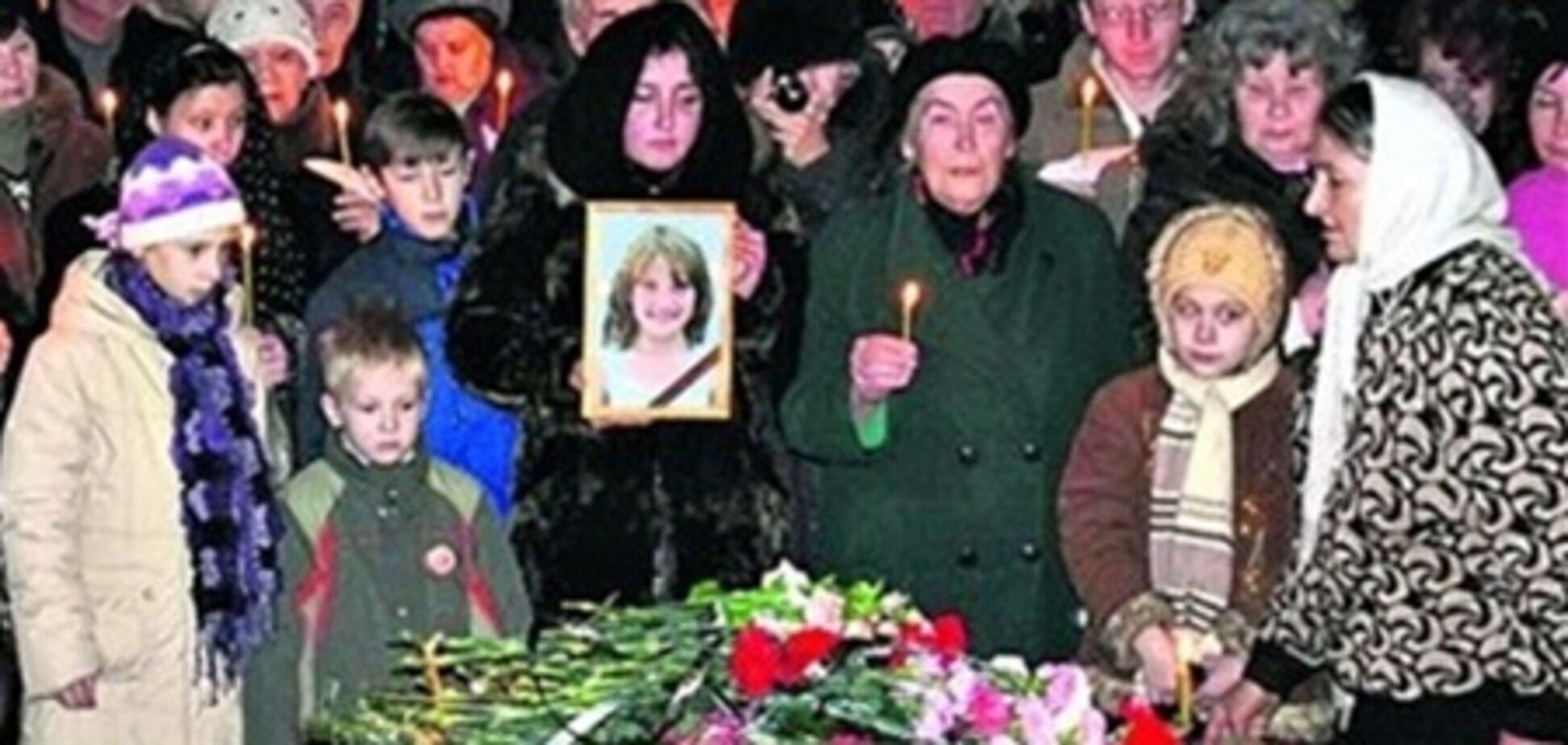 Родители зверски убитых девочек в Севастополе еще надеятся на правосудие