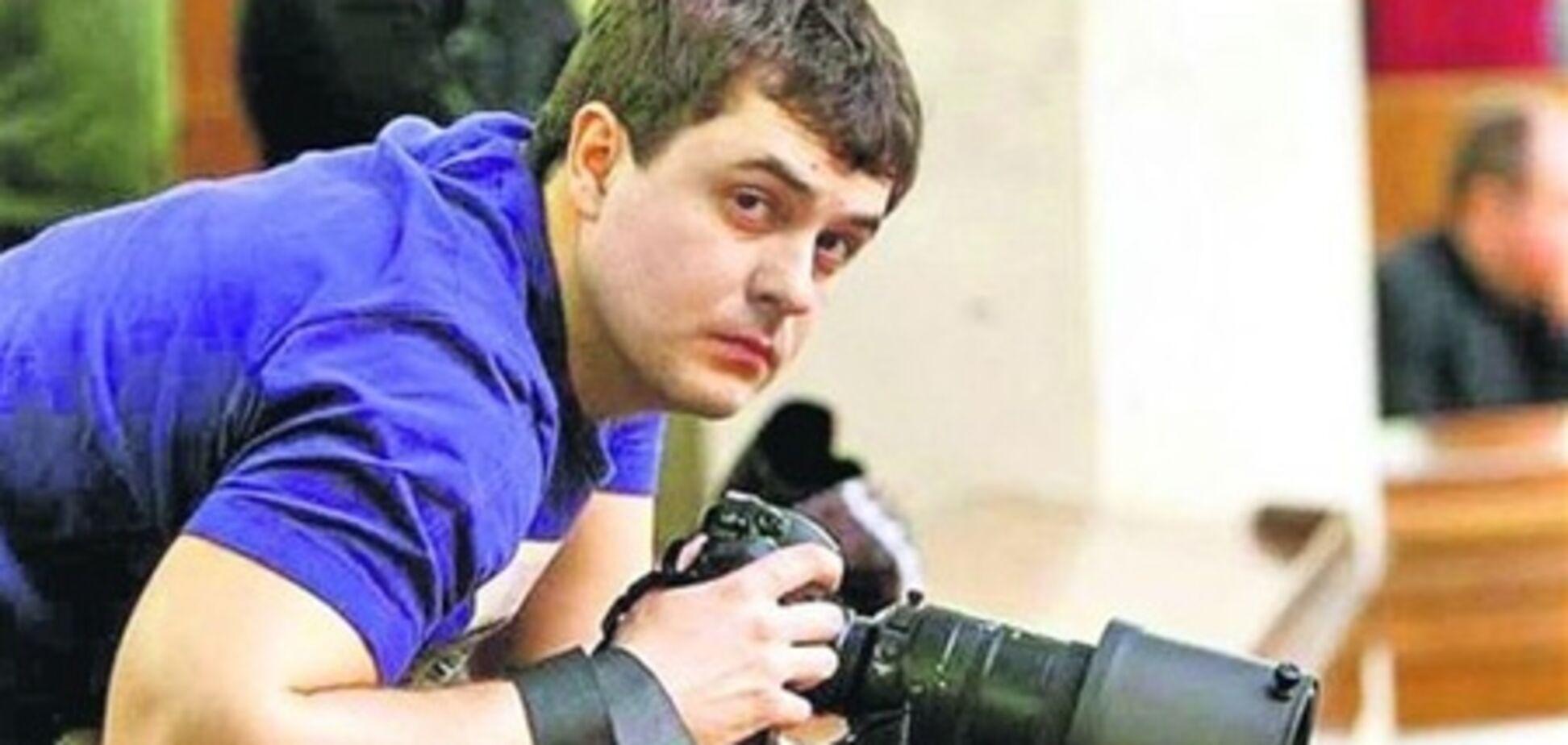 В МВД назвали основную версию убийства фотокора Розвадовского
