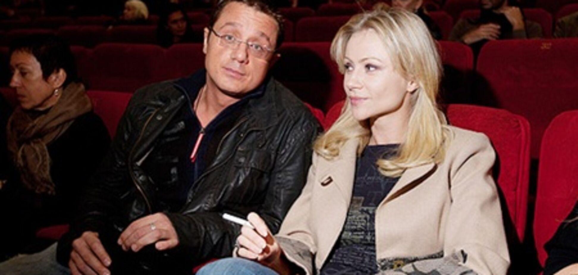 Макаров одружується на дочці Миронова