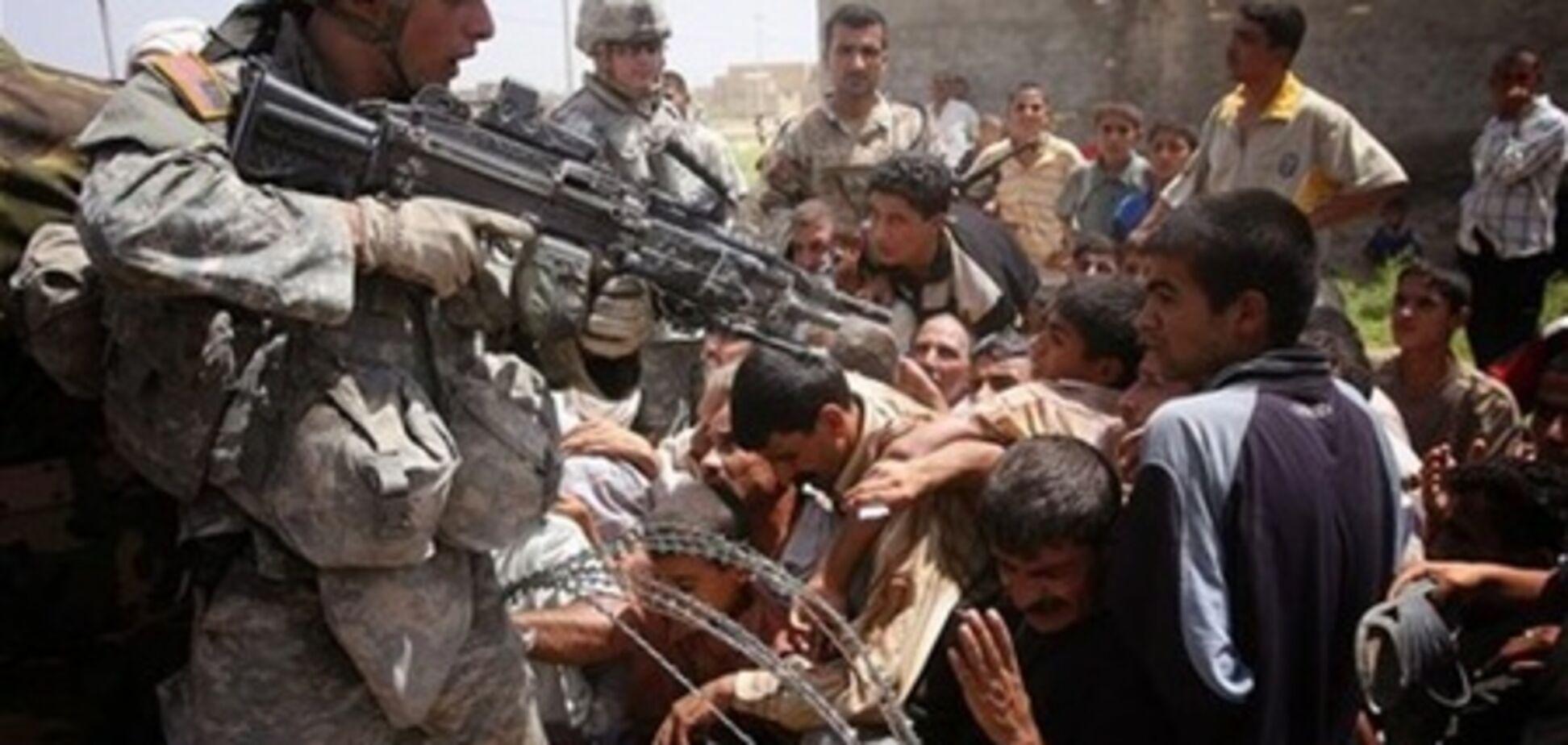 США потратили на войну в Ираке 4 триллиона долларов
