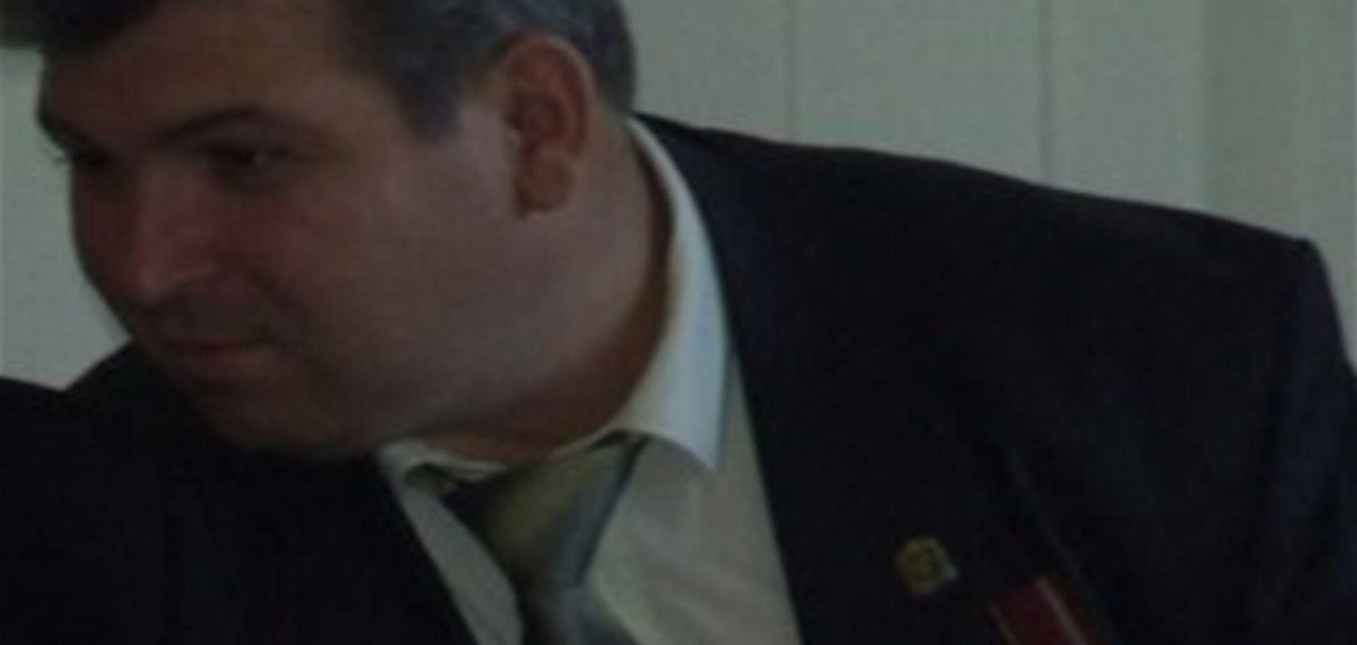 Задержанного в Харькове чернобыльца отпустили под подписку о невыезде