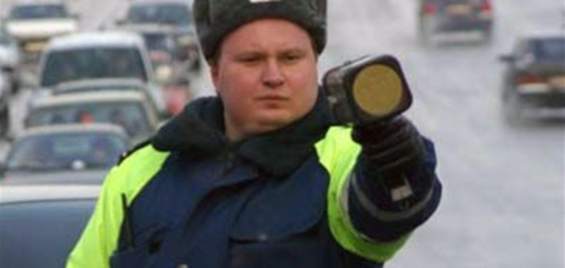 За прошедшие сутки в Украине произошло 102 ДТП: 13 погибших, 121 человек травмирован