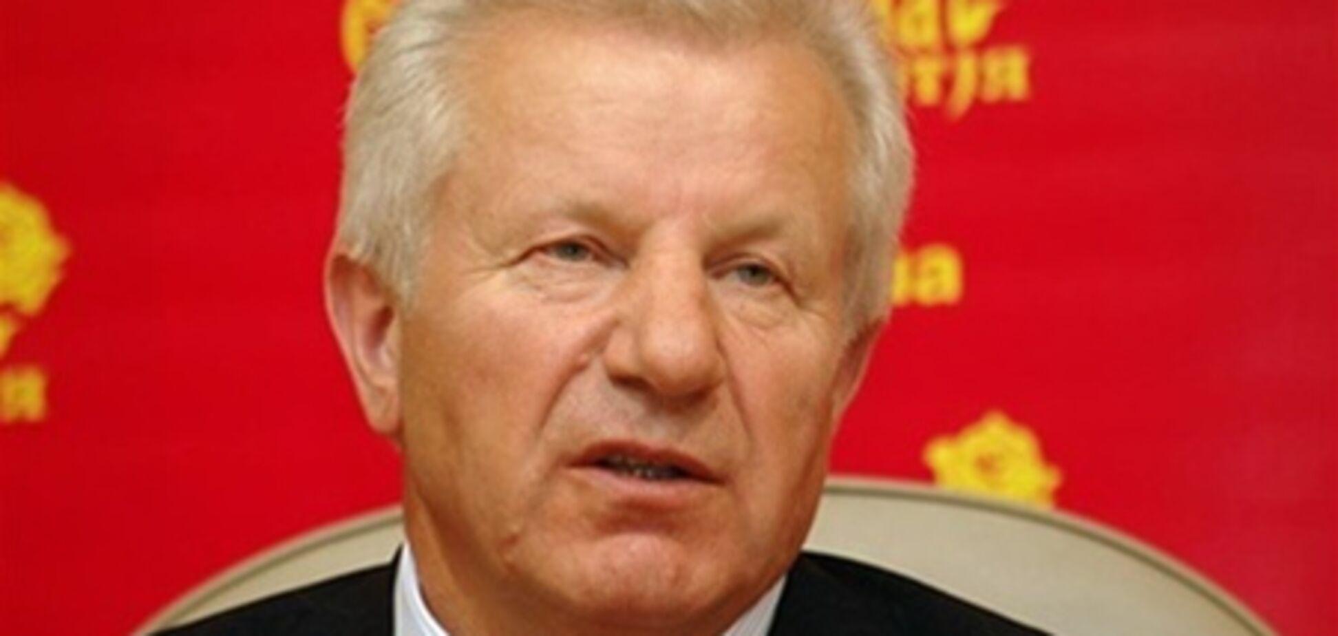 К СПУ присоединилось 5 левоцентристских сил