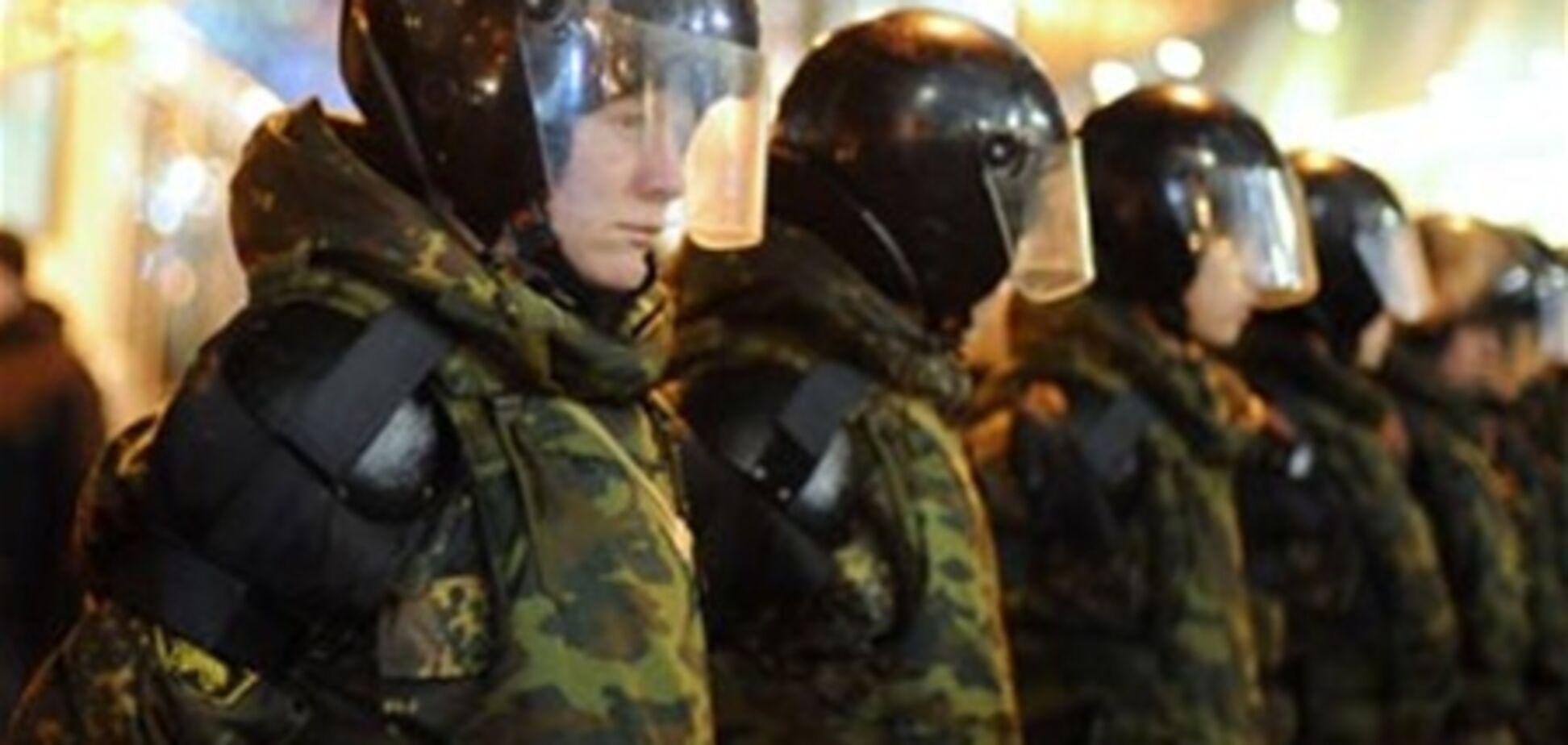 Двое 'милиционеров-садистов' угодили из СИЗО на больничную койку