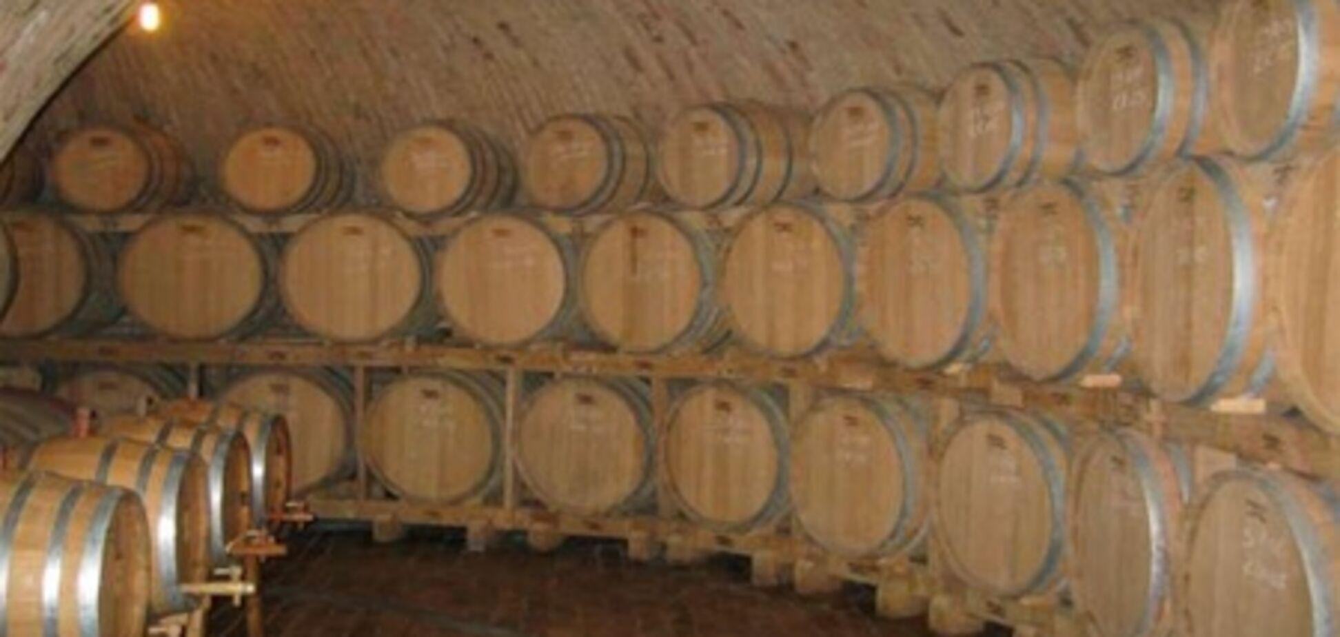 Дерево визначає унікальний смак і аромат вина