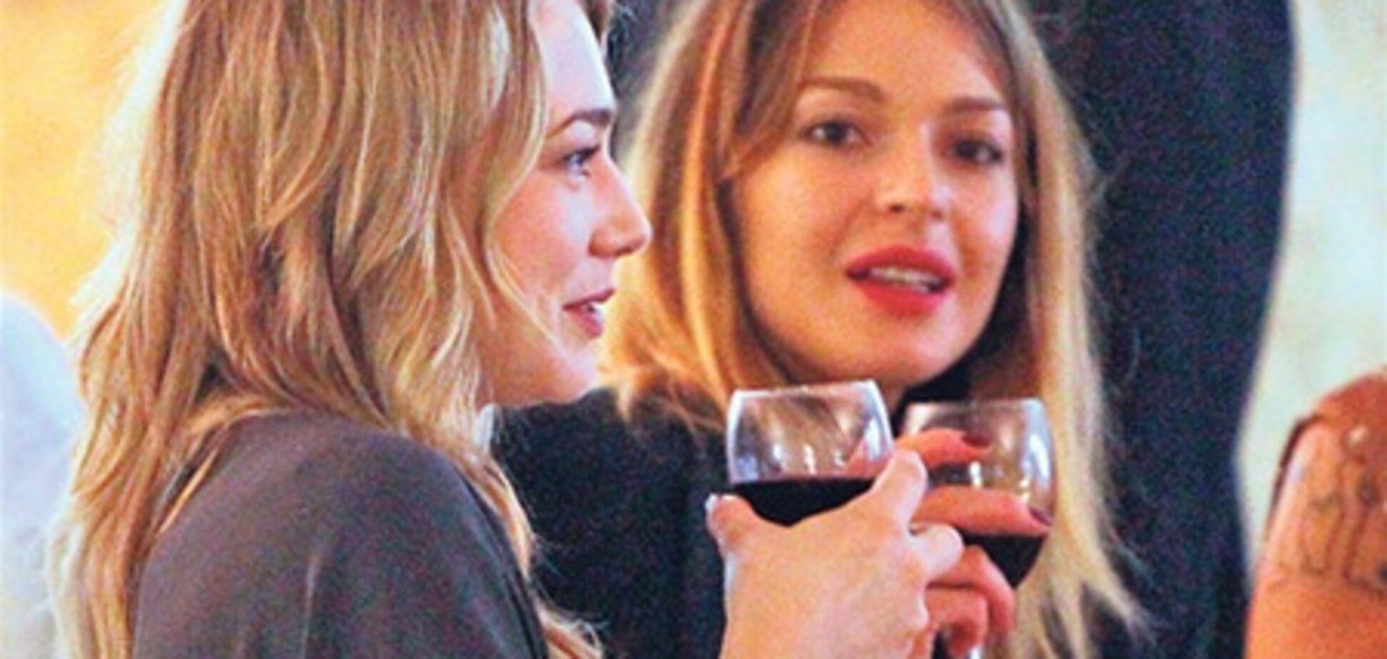 Вино запобігає карієсу