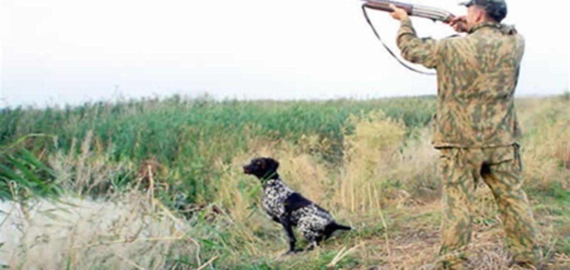 У США собака підстрелив мисливця