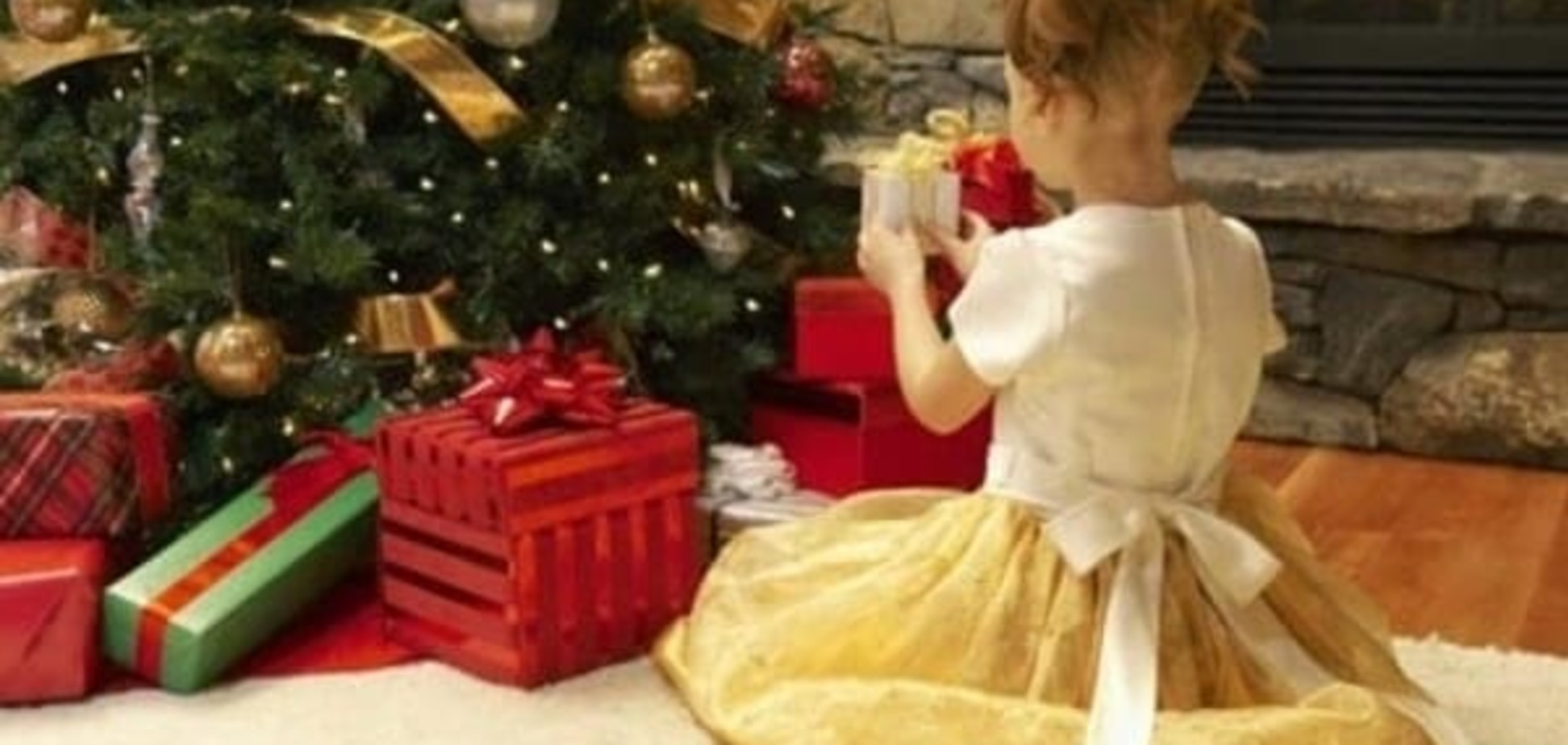 Несколько Новогодних семейных традиций, которые можно основать уже сегодня