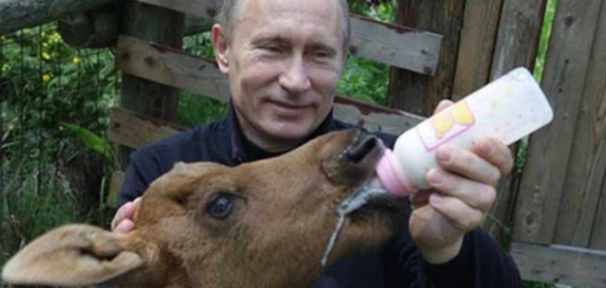 Ізраїль вибирає Путіна в союзники