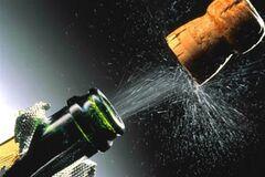 Французское шампанское уступает итальянскому спуманте