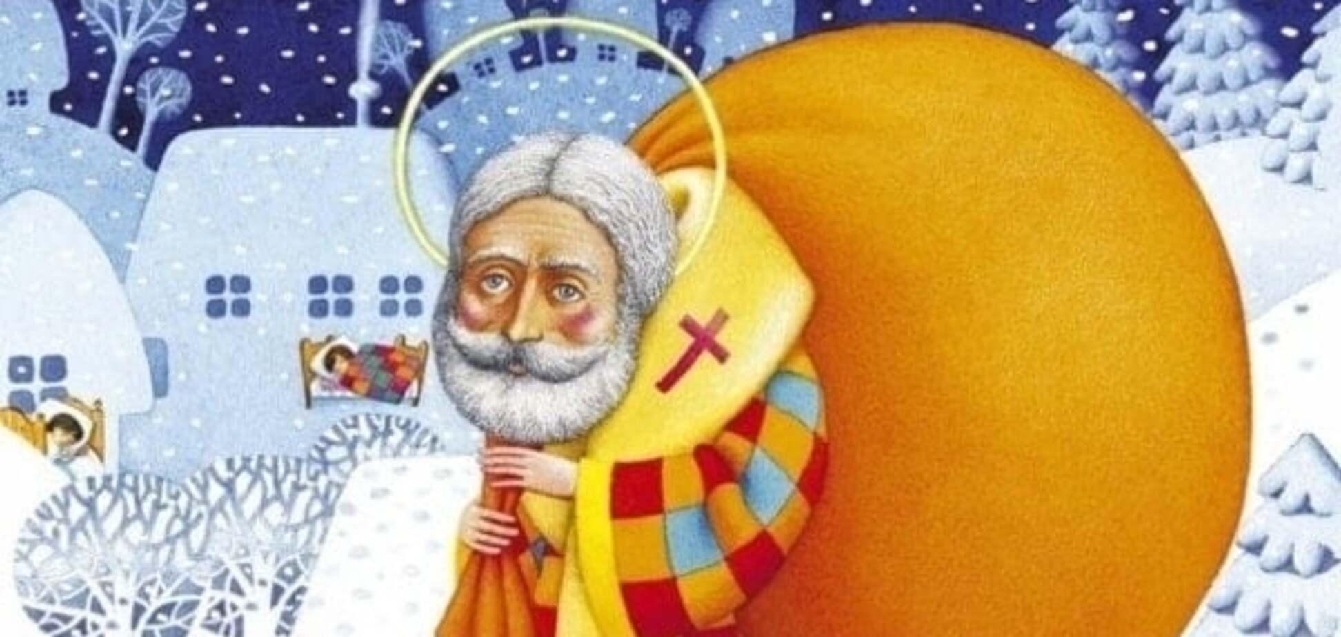 Результаты опроса: Приходит ли к вашим Детям Святой Николай (19 декабря)?