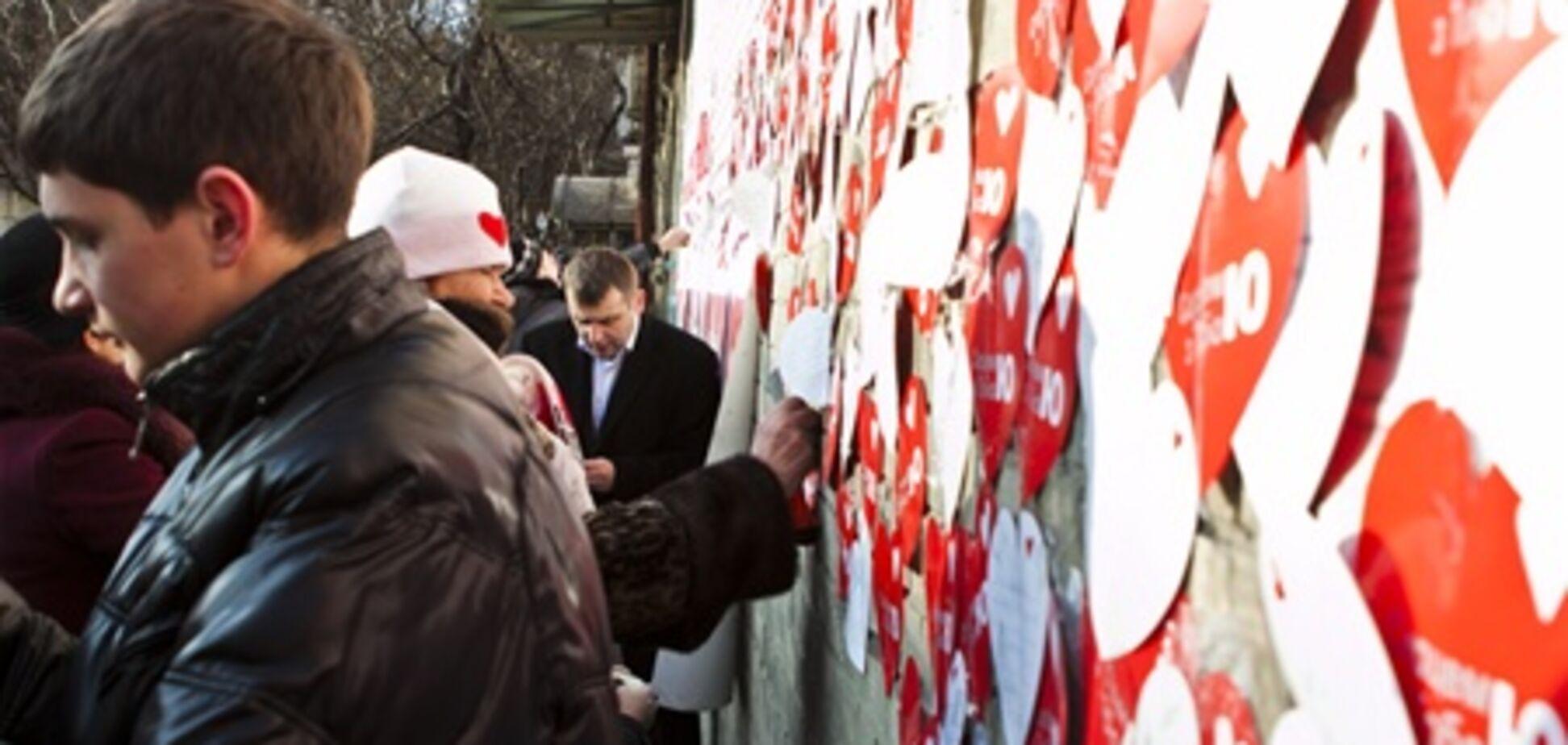 Чоловік регулярно обстрілював офіс ПР, бажаючи помститися за Тимошенко