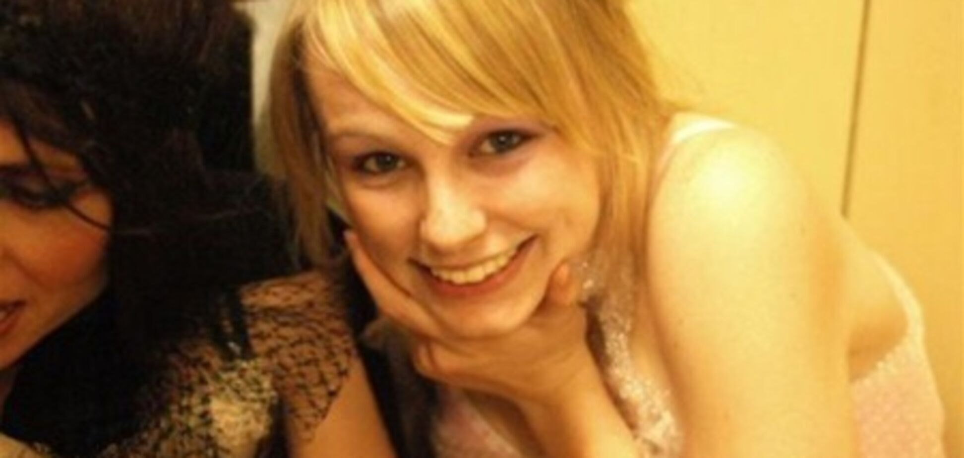 Одна из активисток FEMEN нашлась в Литве. Еще троих ищут