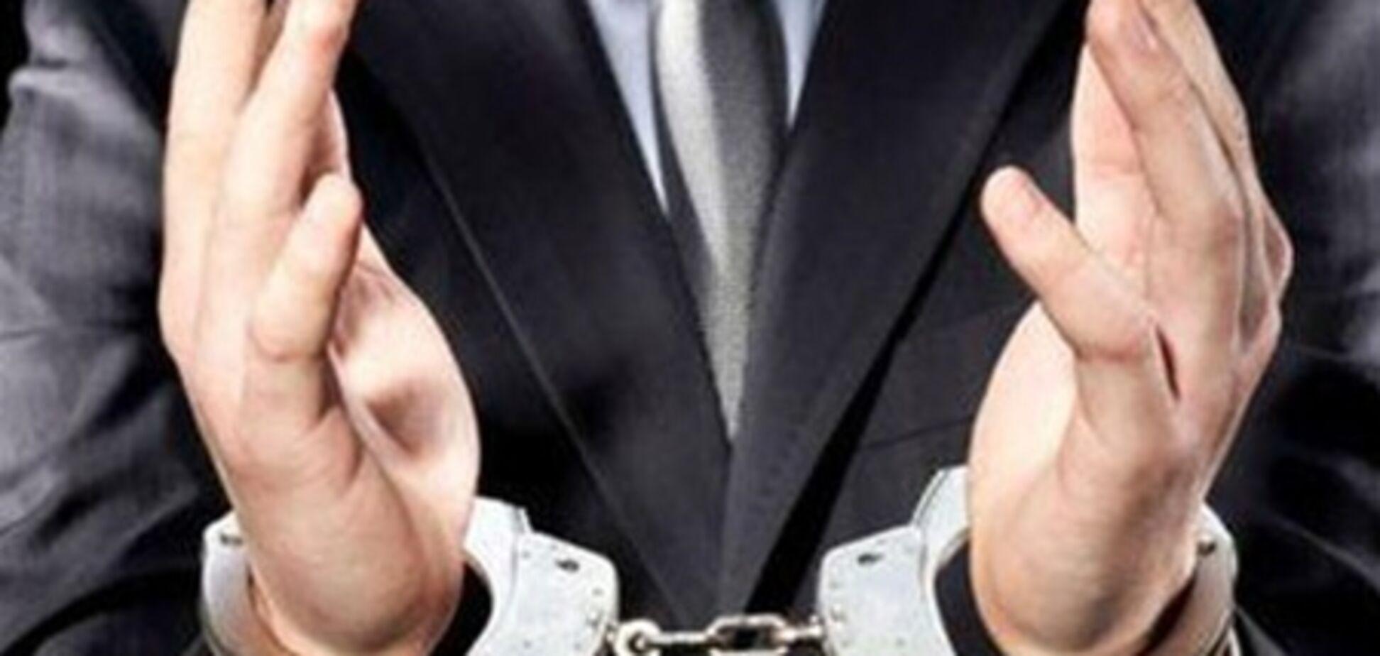 Задержание киевских милиционеров: в деле появились новые подробности