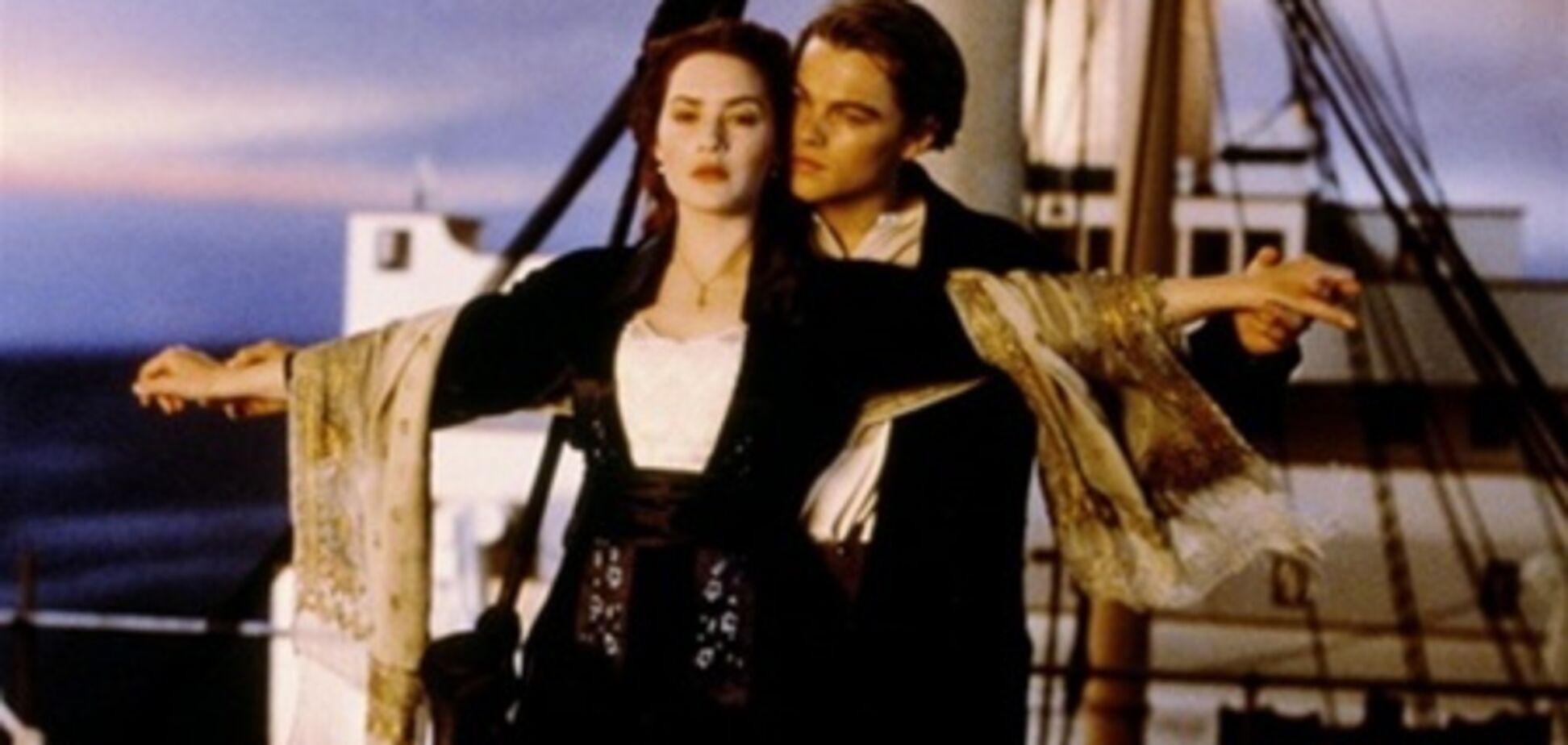 Кэмерон защищает трехмерный «Титаник»