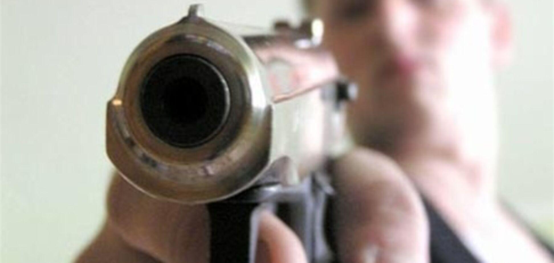 В Одессе расстреляли валютчика