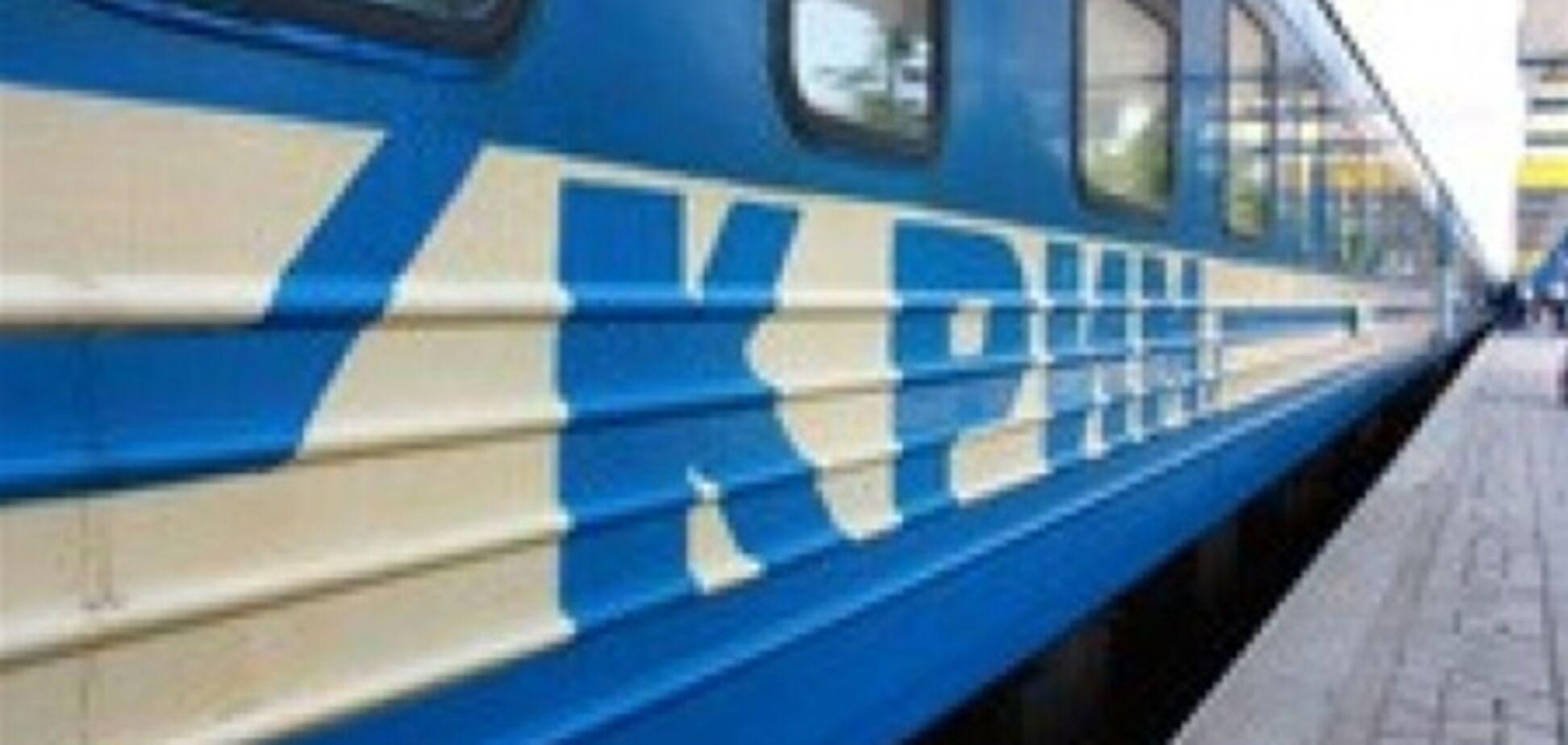 В Крыму поезд насмерть сбил пенсионера