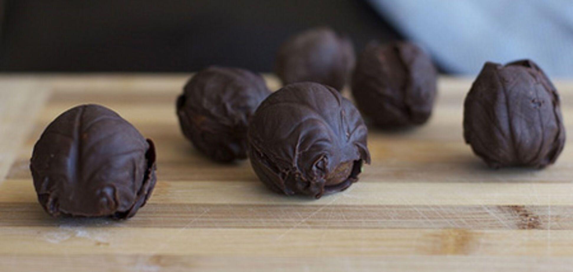 Хит сезона: шоколад с капустой