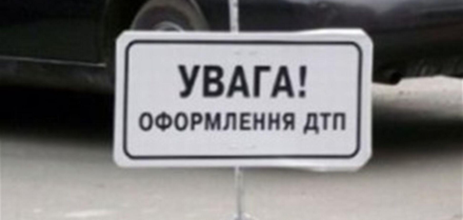 На Киевщине столкнулись грузовики: погибли два украинца, травмированы четверо молдаван