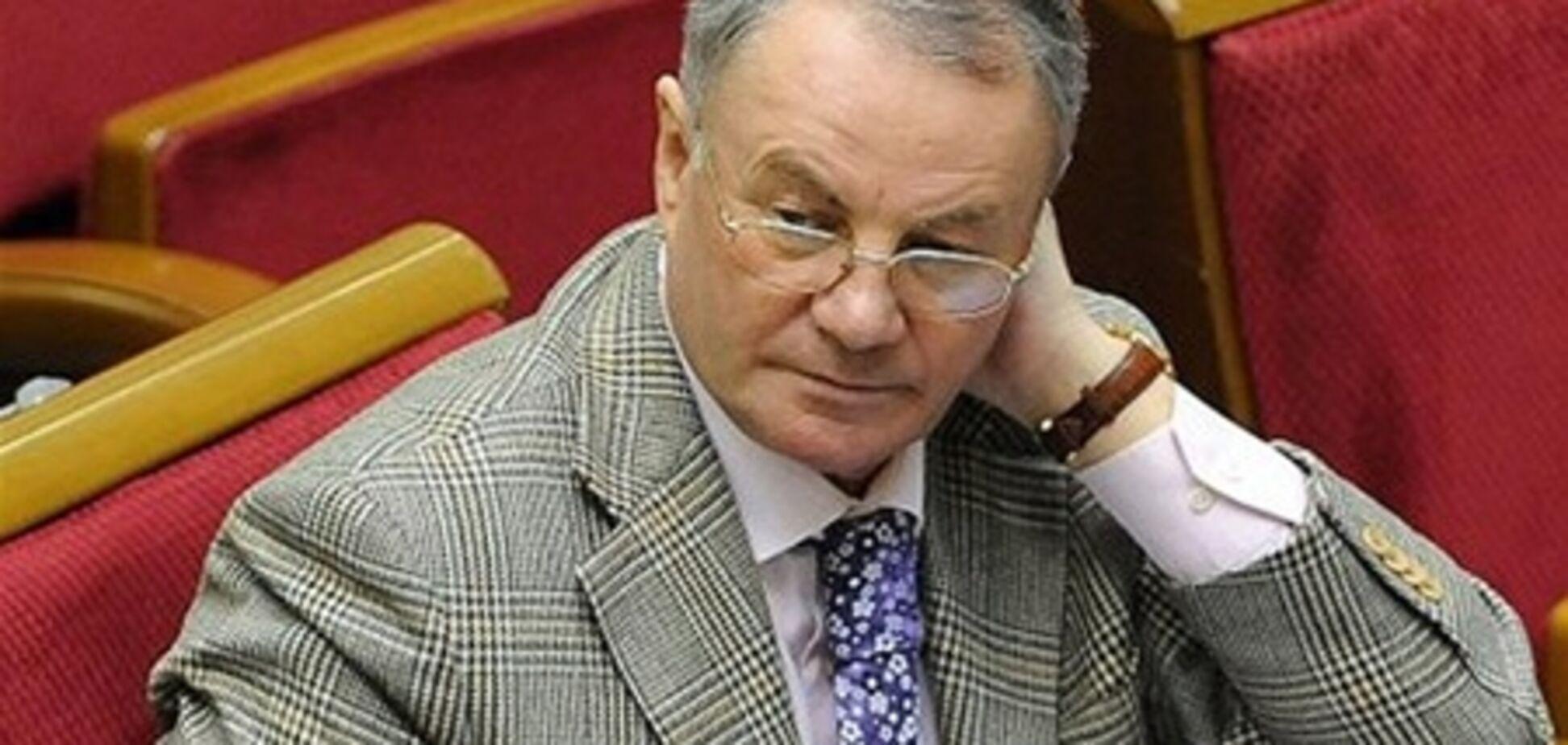 Яворівський: арешт Тимошенко змусив усіх говорити про Україну