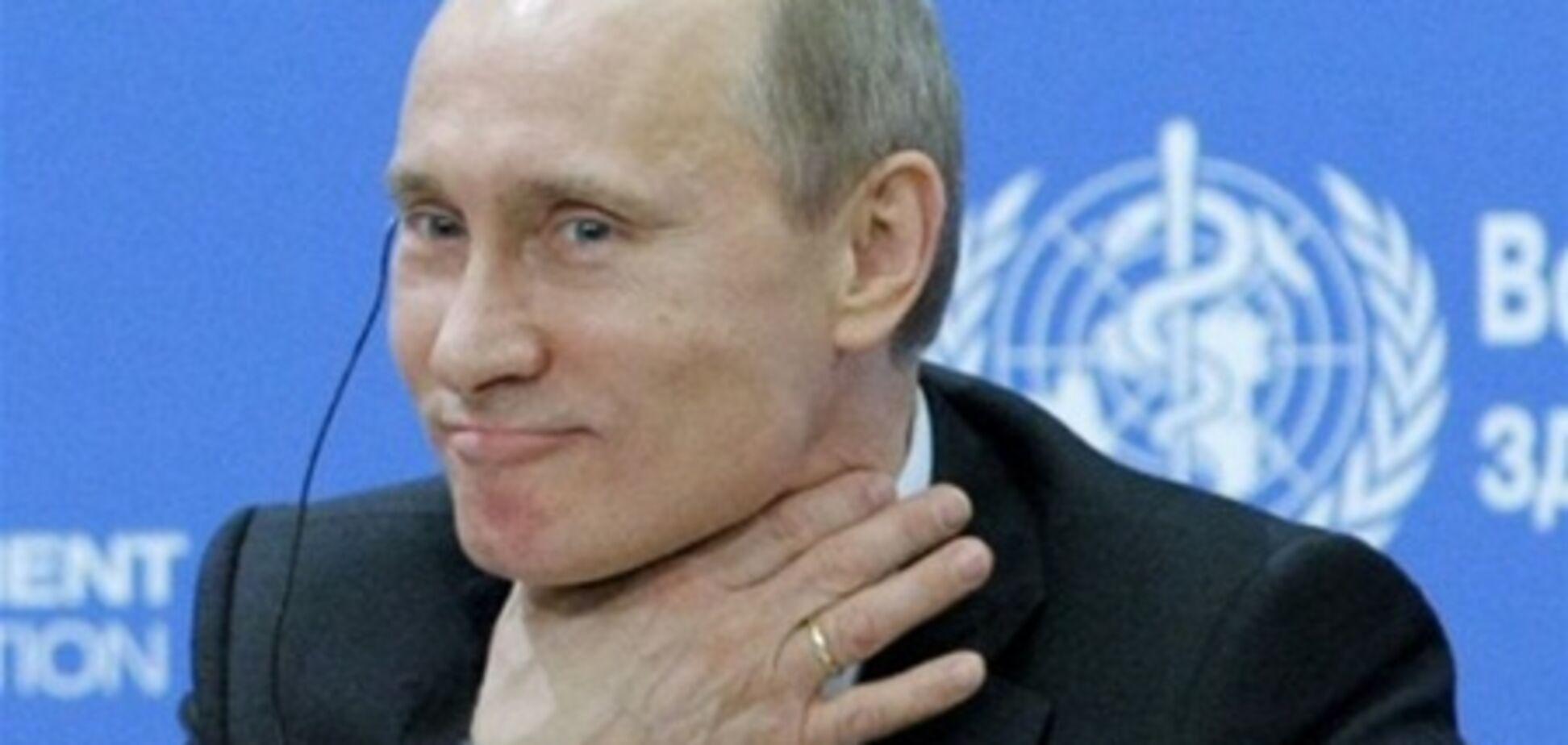 Курйозні фото політиків за 2011 рік