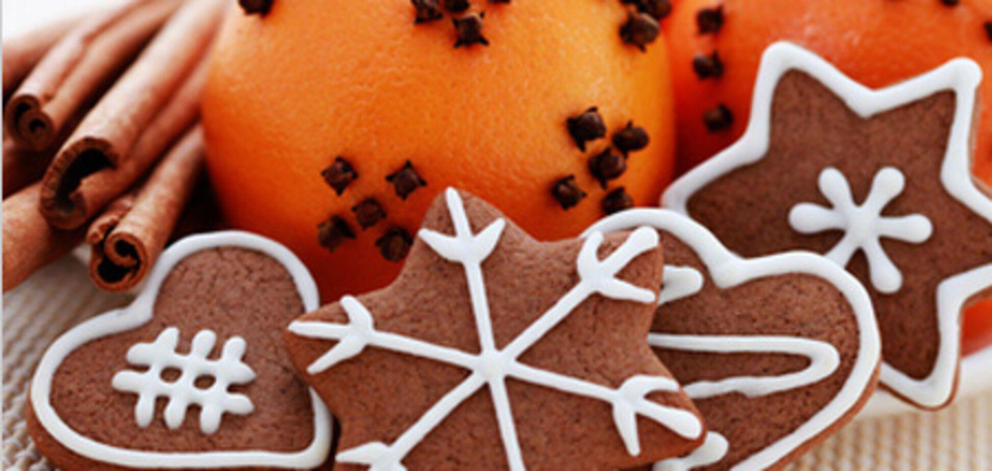 Украшение новогодних блюд , 28 декабря 2011