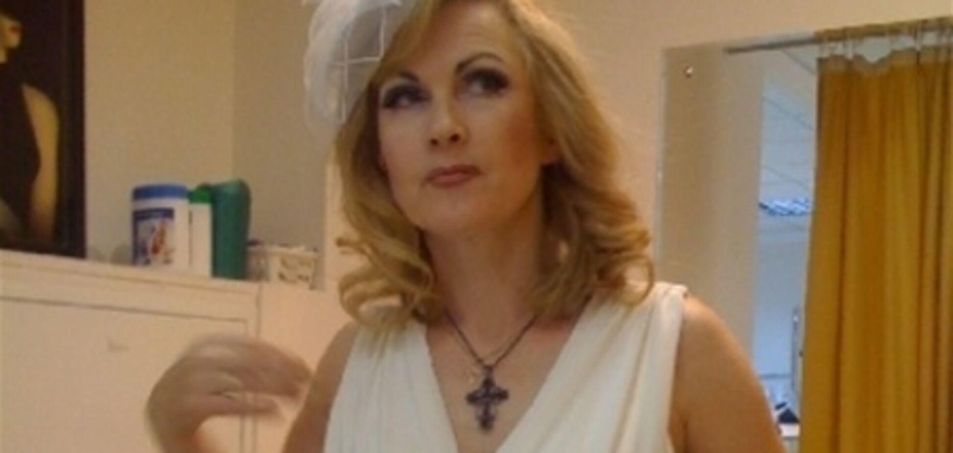 Солістка 'Міраж' виходить заміж за хлопця з інтернету