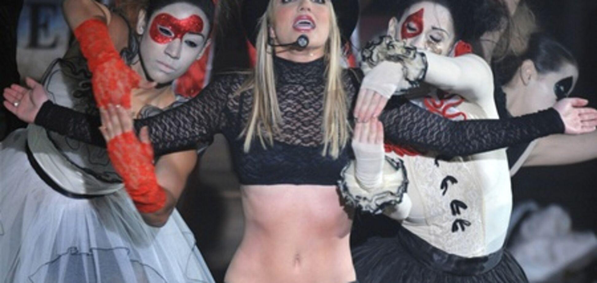 Шоу-бизнес: Бритни Спирс и звездные мамочки
