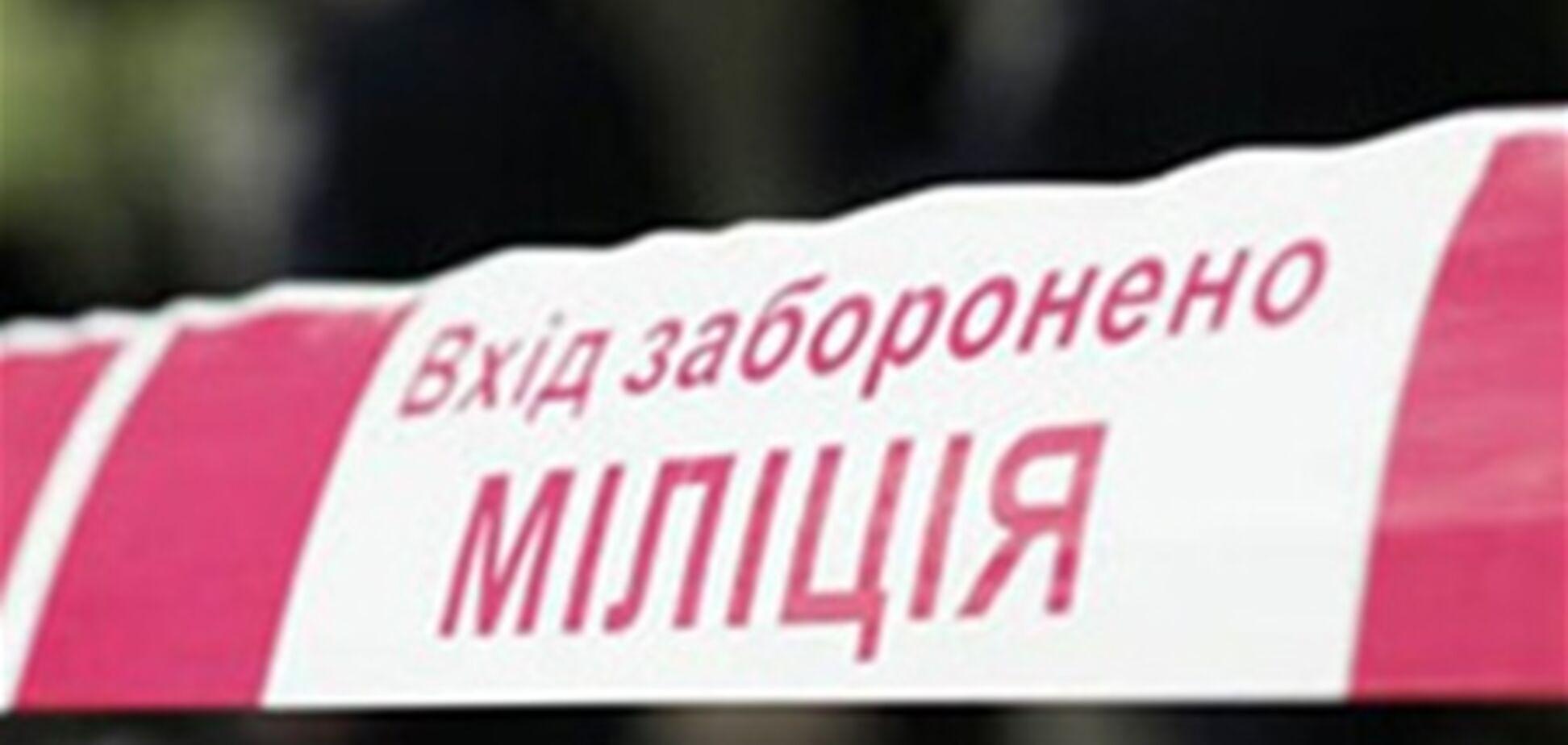 Шокирующее похищение по-киевски