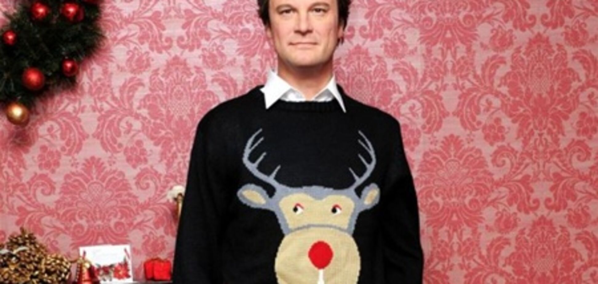 Музейного Ферта украсили свитером