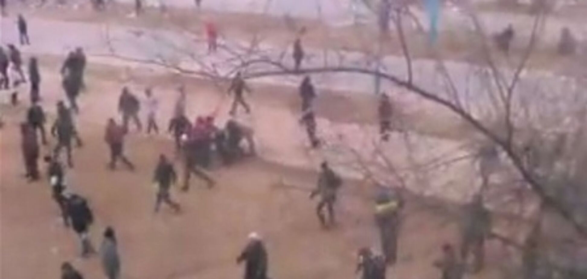 Расстрел в Жанаозене: полицейским светит до 10 лет тюрьмы