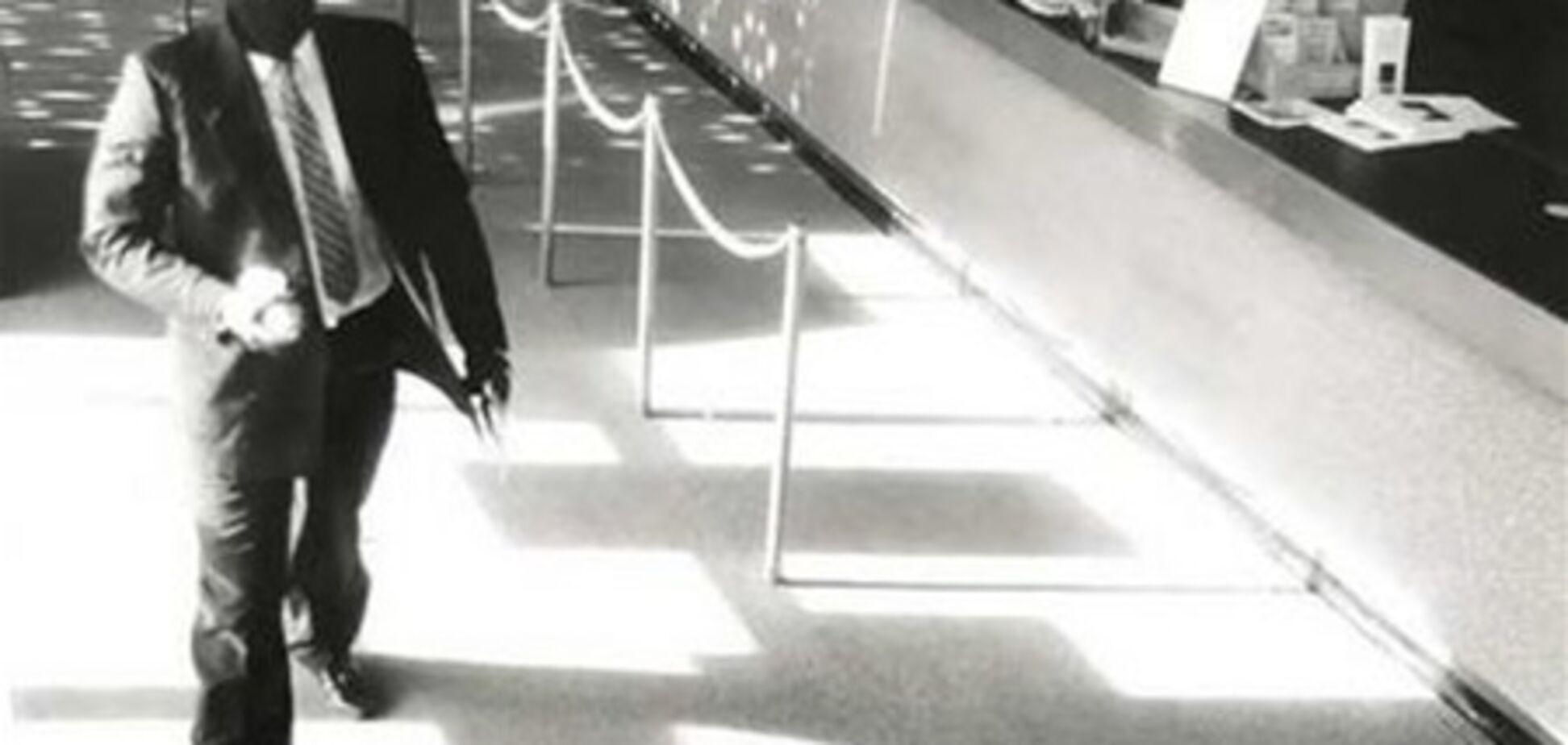 Ограбление ПриватБанка: милиция возбудила уголовное дело