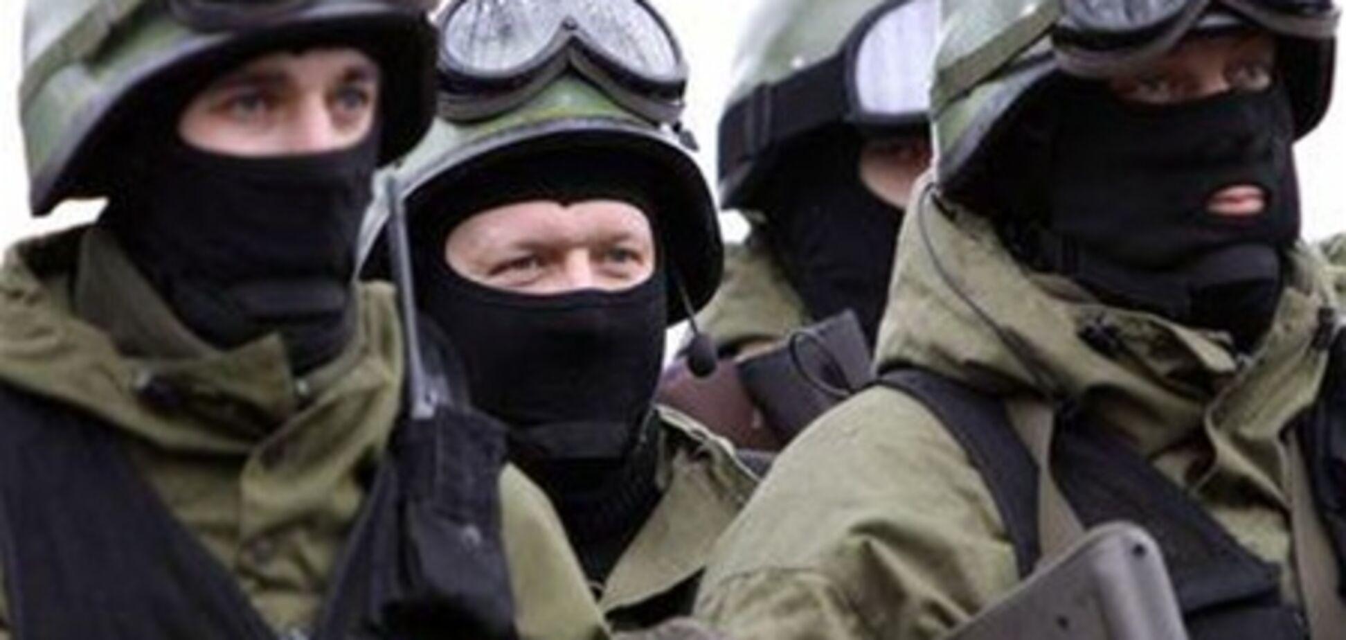 В Харькове задержали чеченцев, похитивших одессита