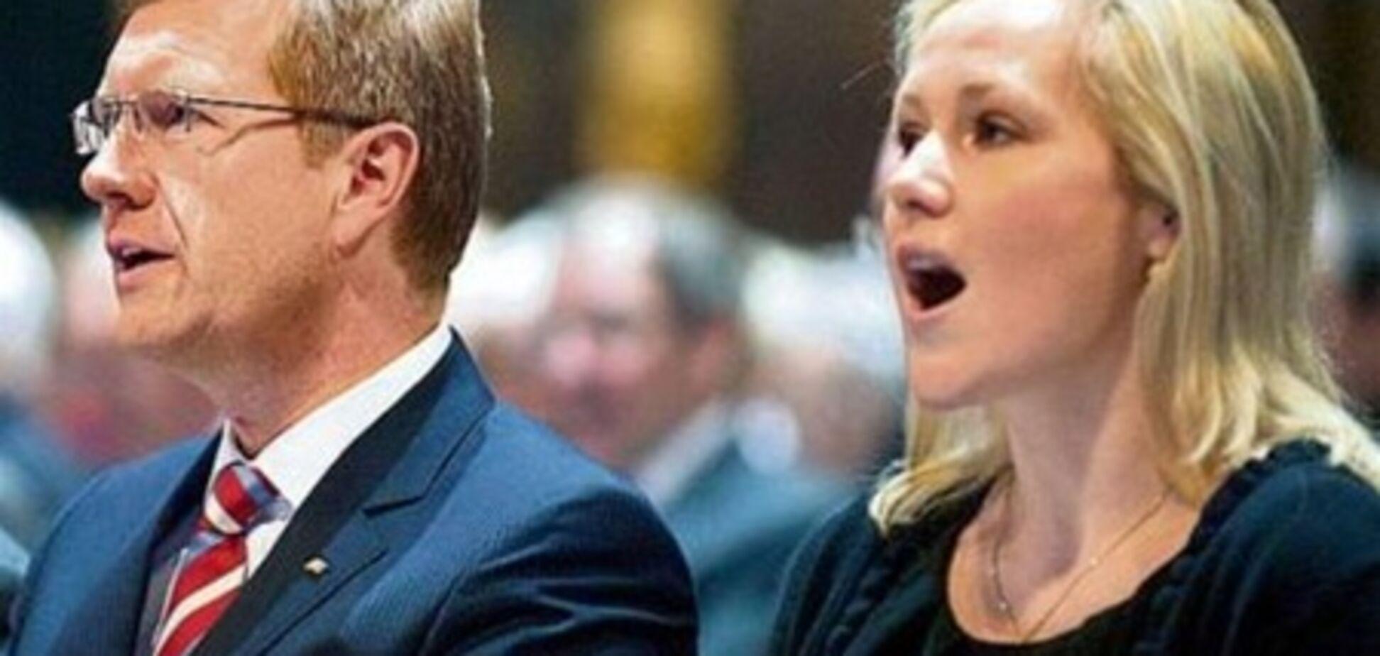 Президент Німеччини судитиметься зі своїм кривдником з Facebook