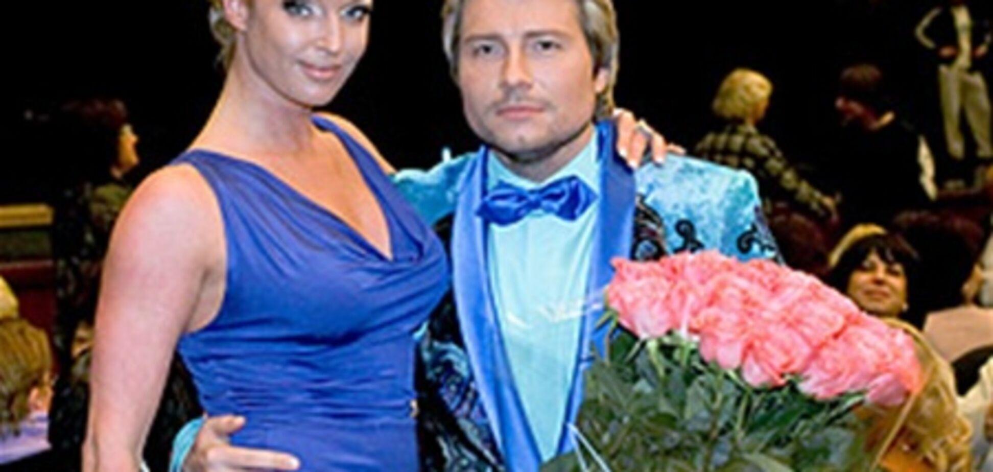 Басков зробив пропозицію Волочкової