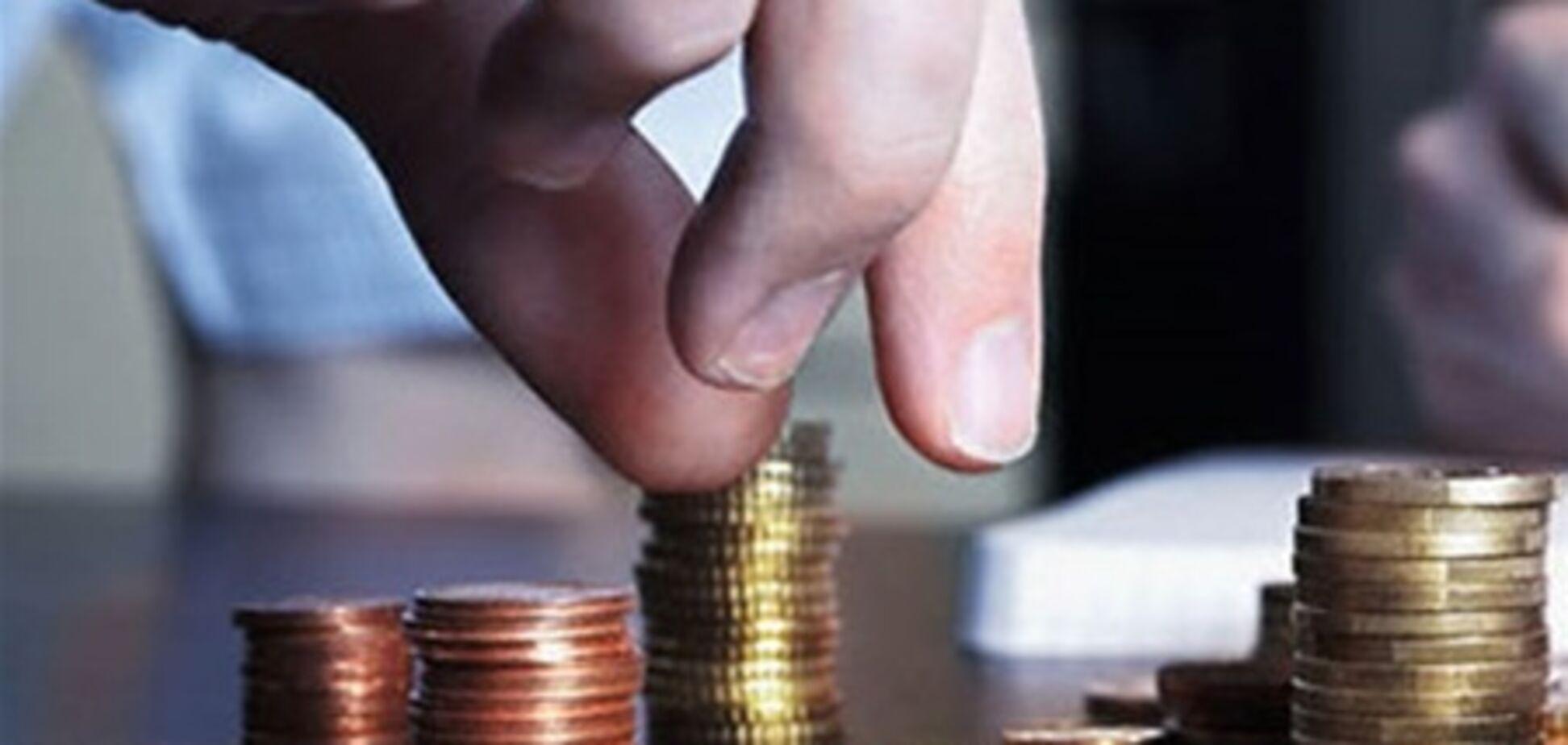 Номінальні доходи населення України збільшилися