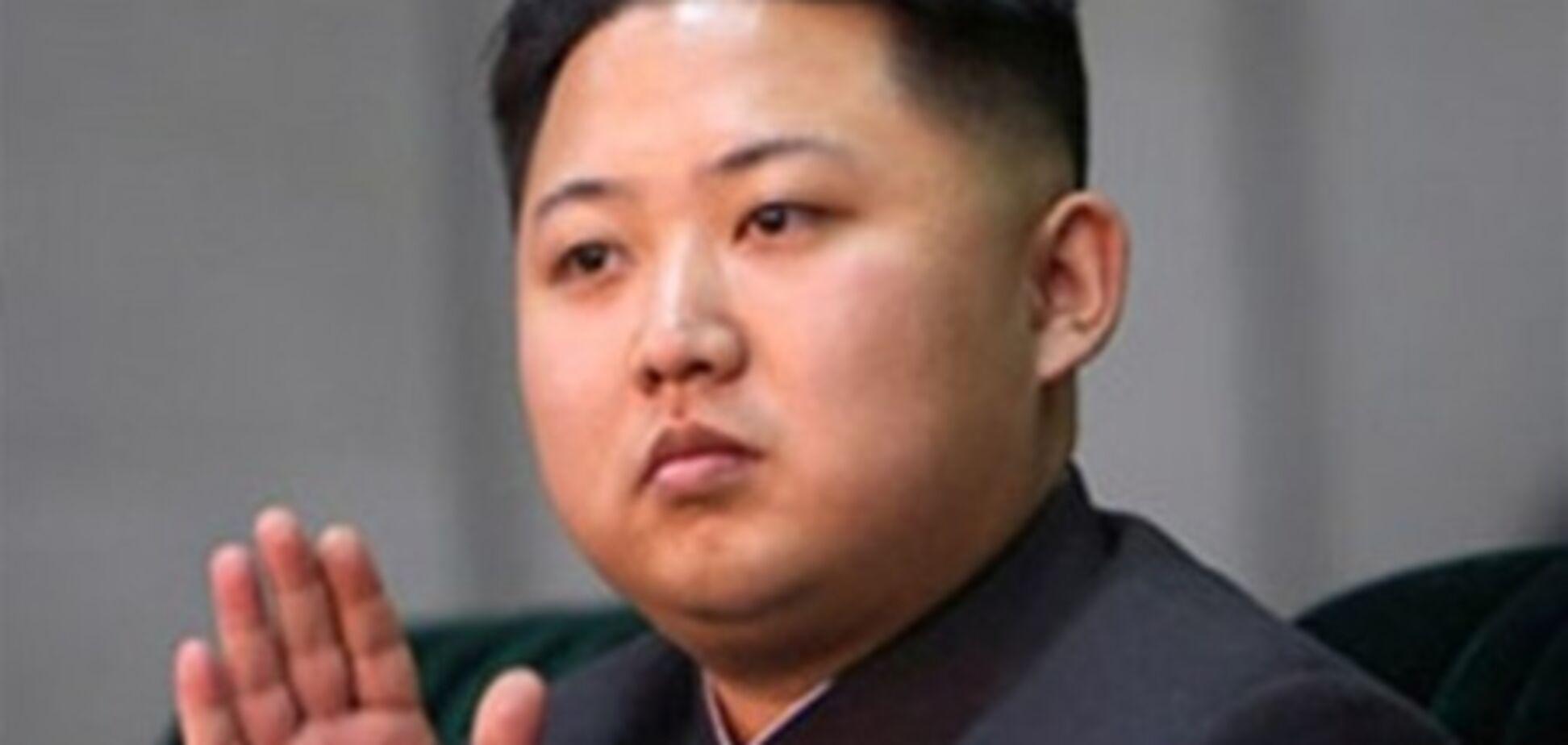 Кім Чен Ин офіційно став головнокомандувачем армії КНДР