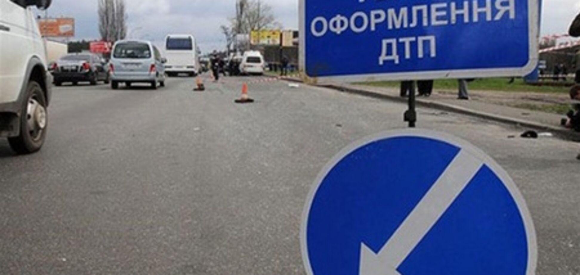 Ситуация на дорогах: 92 ДТП, 15 погибших
