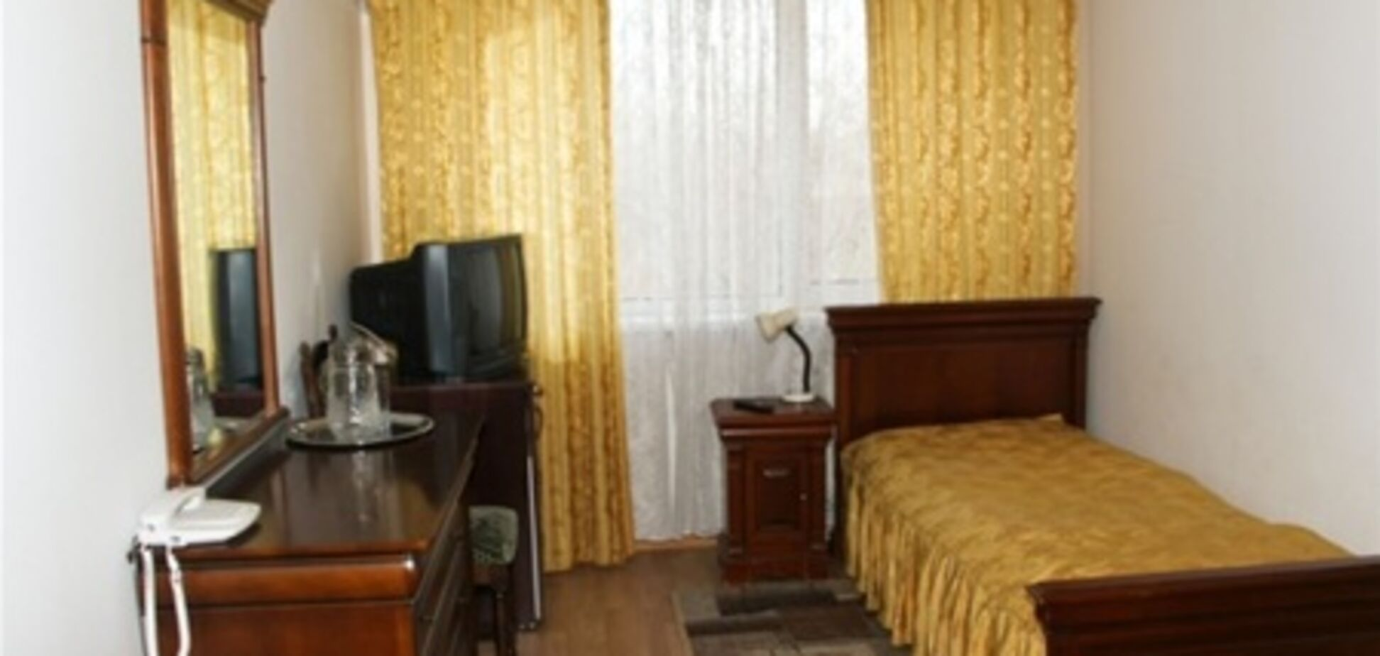 Выбираем отель: критерии, цены, условия