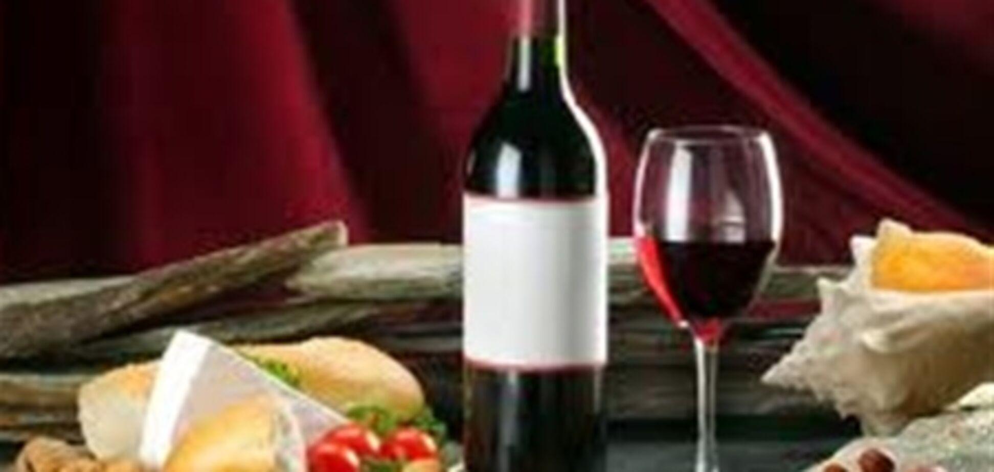 Когда вино особенно полезно?