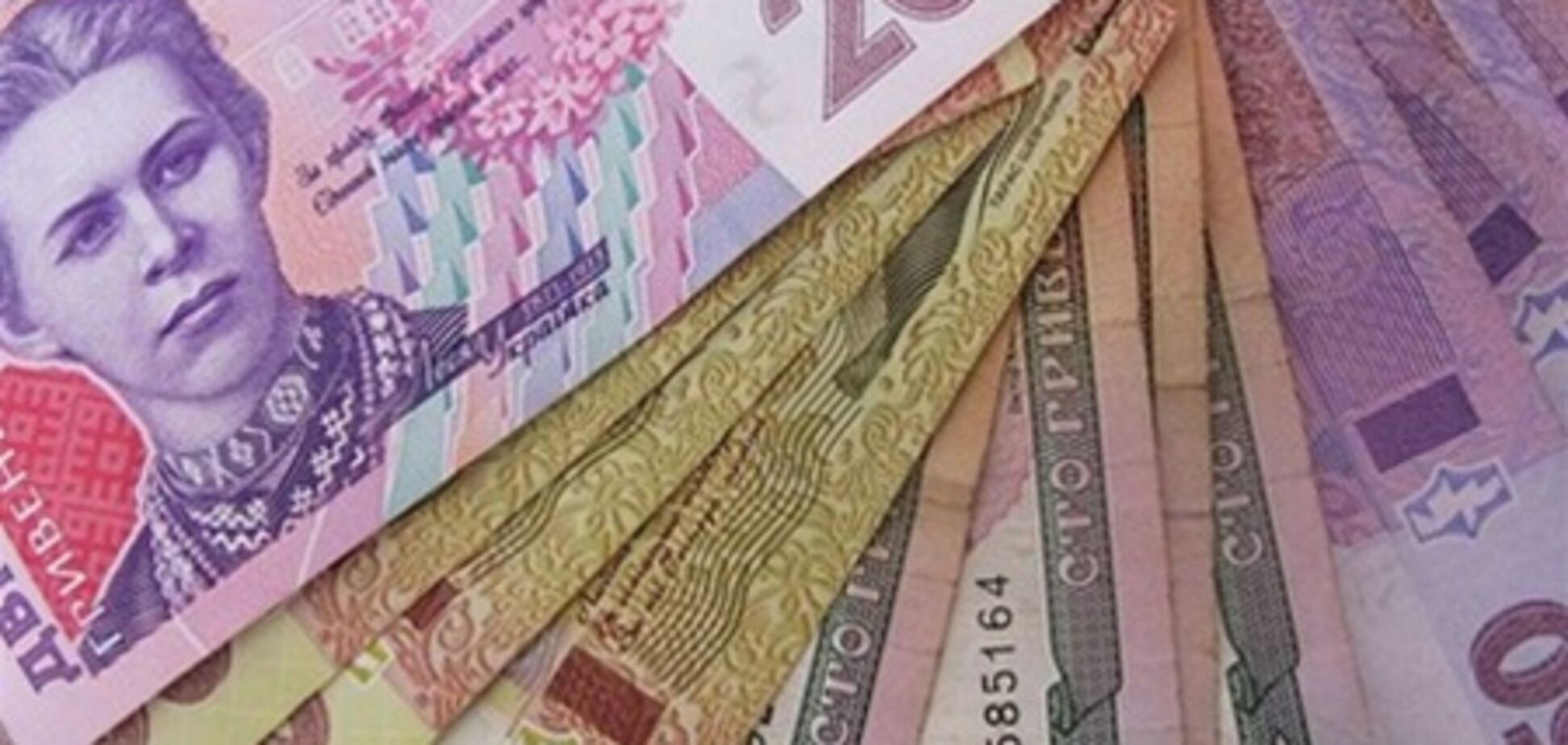 В Киеве задержан чиновник, разбазаривший 350 тыс. гривен