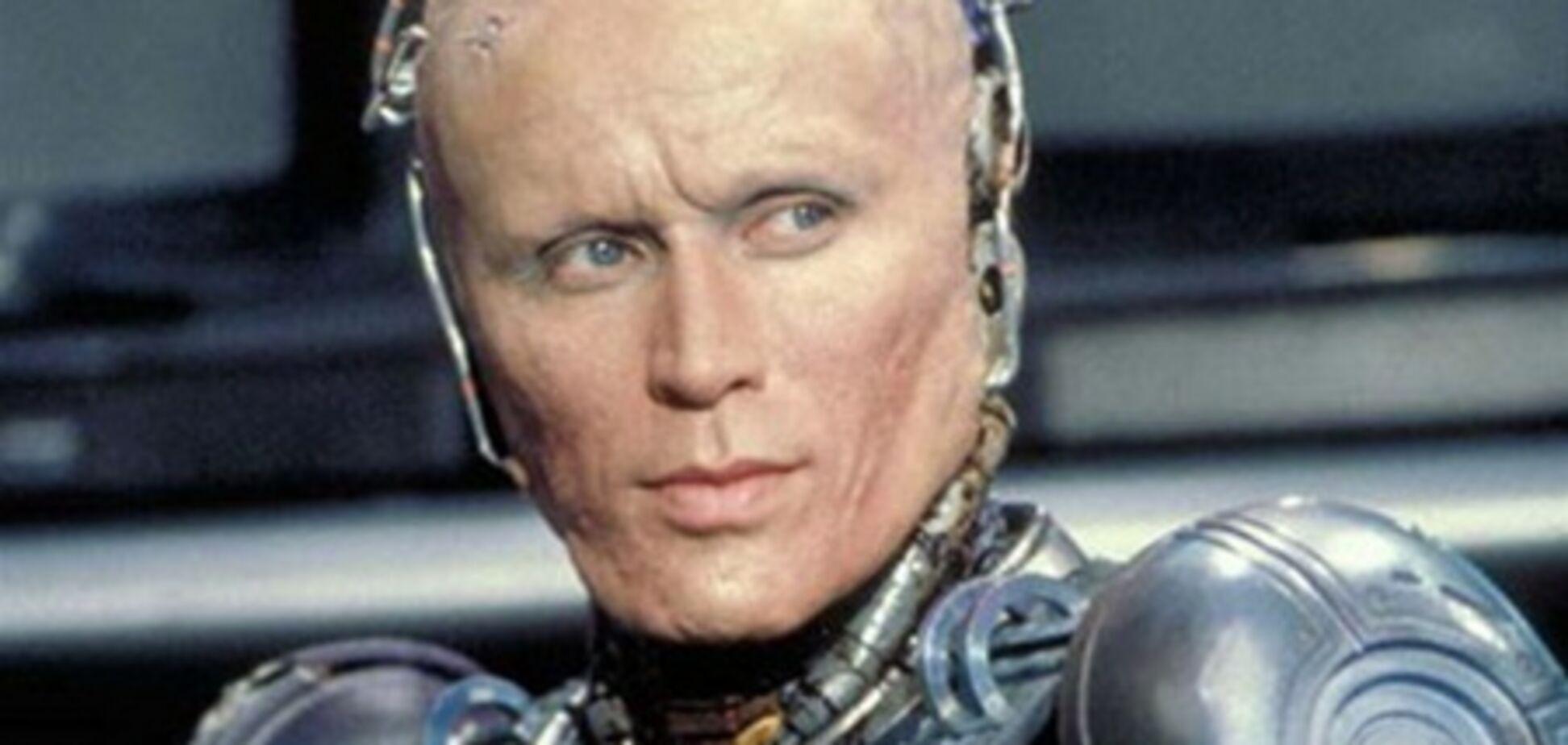 Робокоп появится в «Звездном пути 2»
