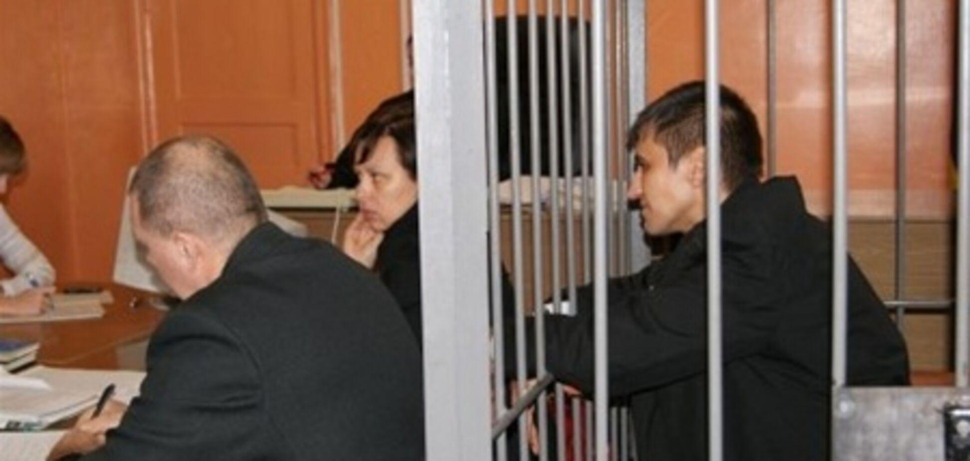 Ландик обвинил журналистов в преступлении против страны