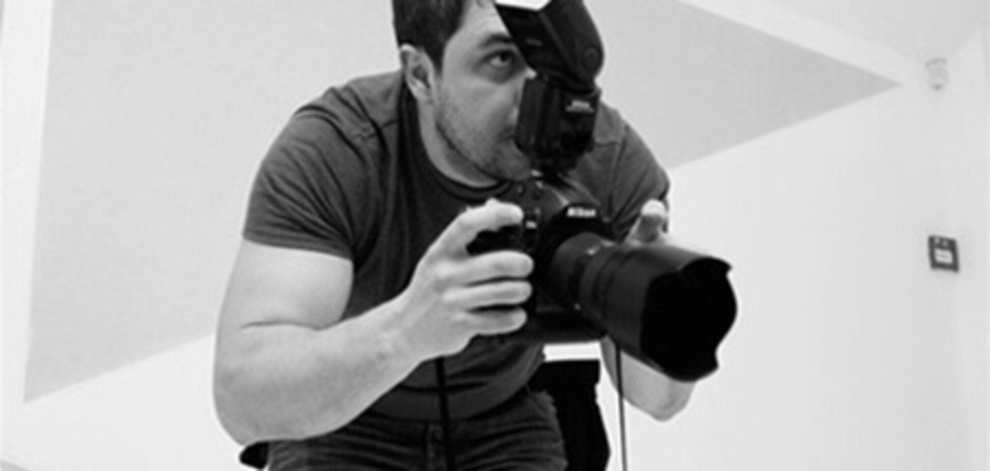 Убийство фотокора: показания подтверждают, что его убил друг