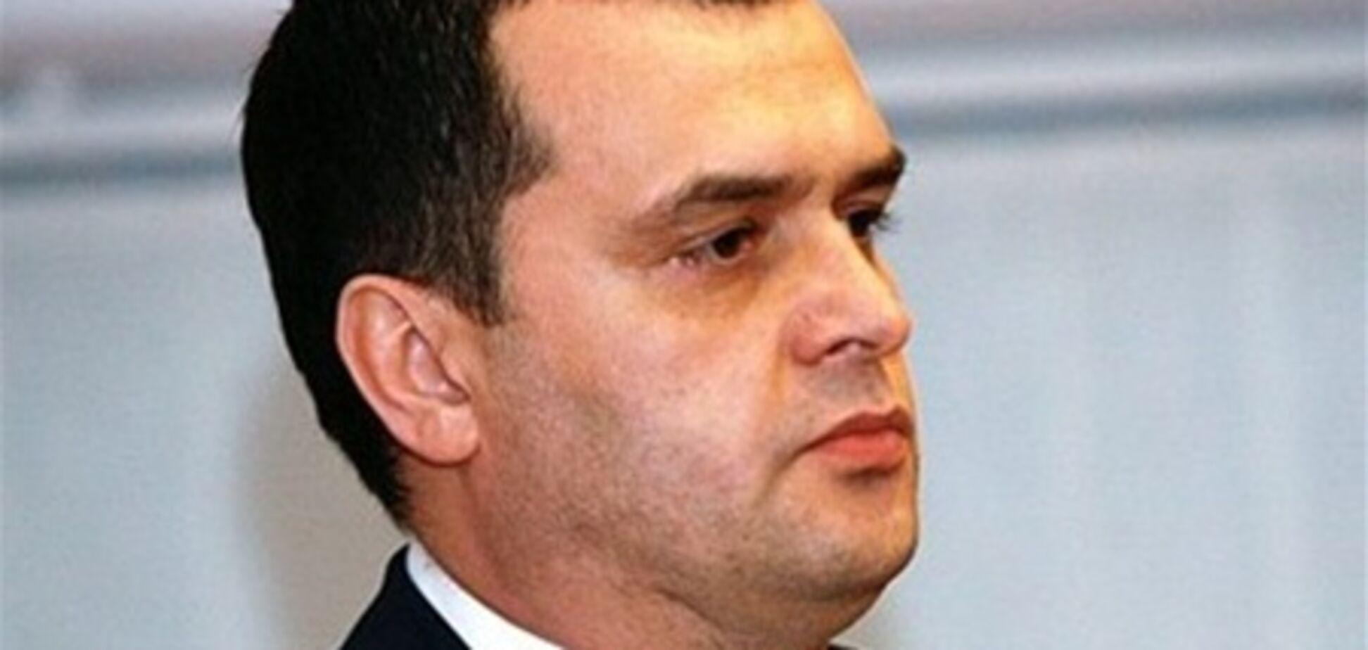 Захарченко намерен еще раз расследовать одесскую бойню