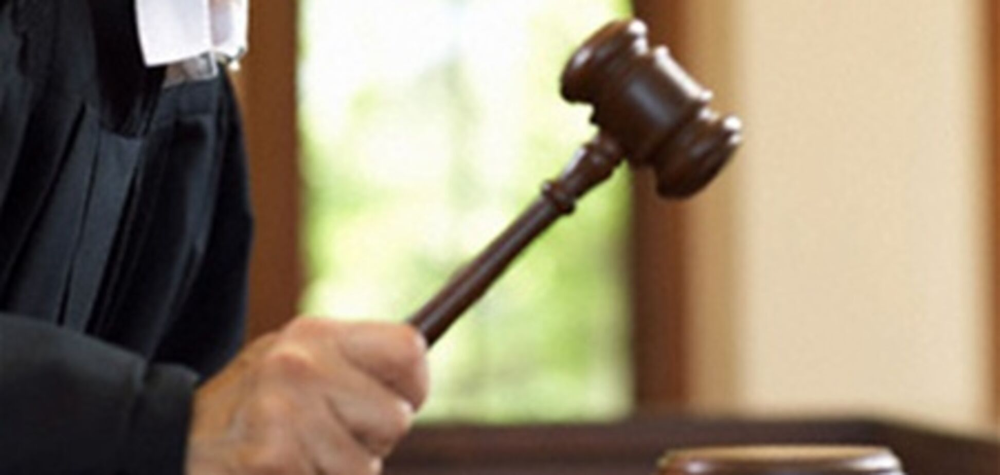 В Черкассах пьяный судья надебоширил в супермаркете