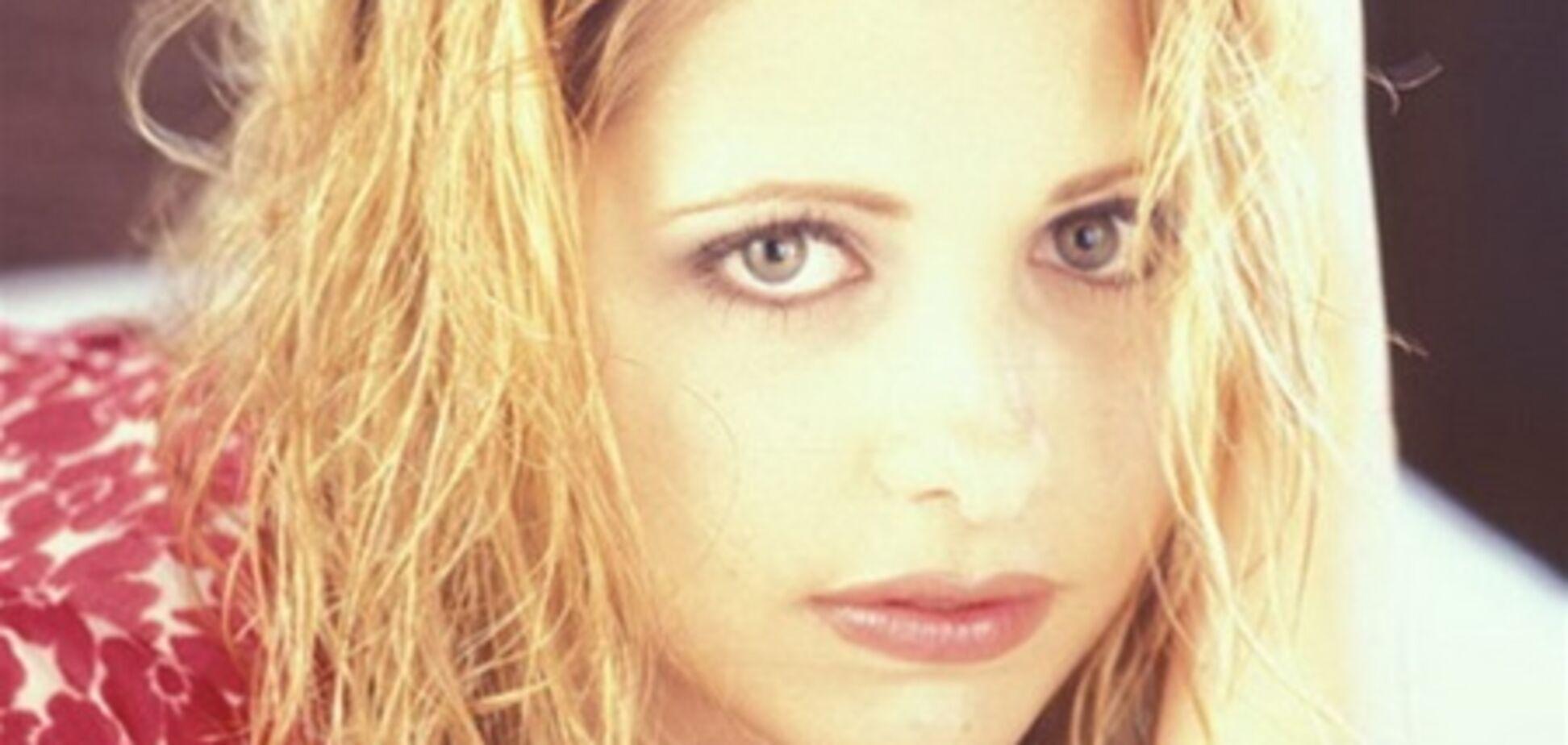 Секси Баффи образца 1997 года