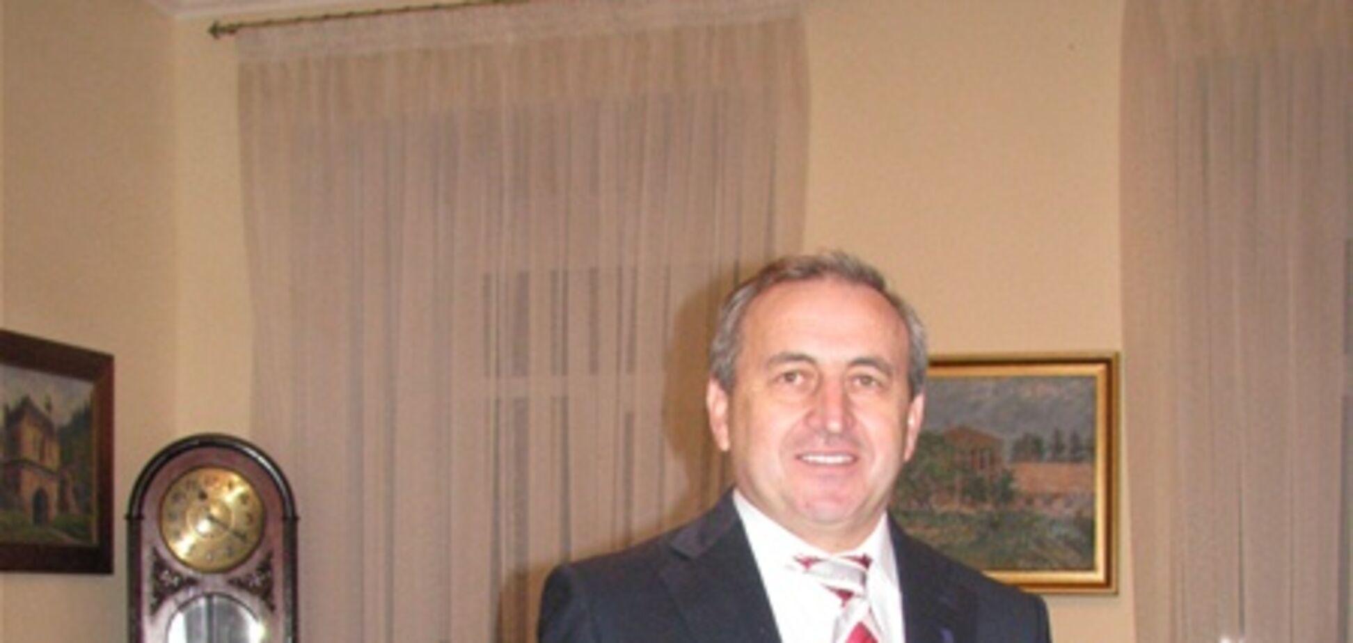 Цвиль: Гайдук оплатил лечение Данилишина в Баден-Бадене